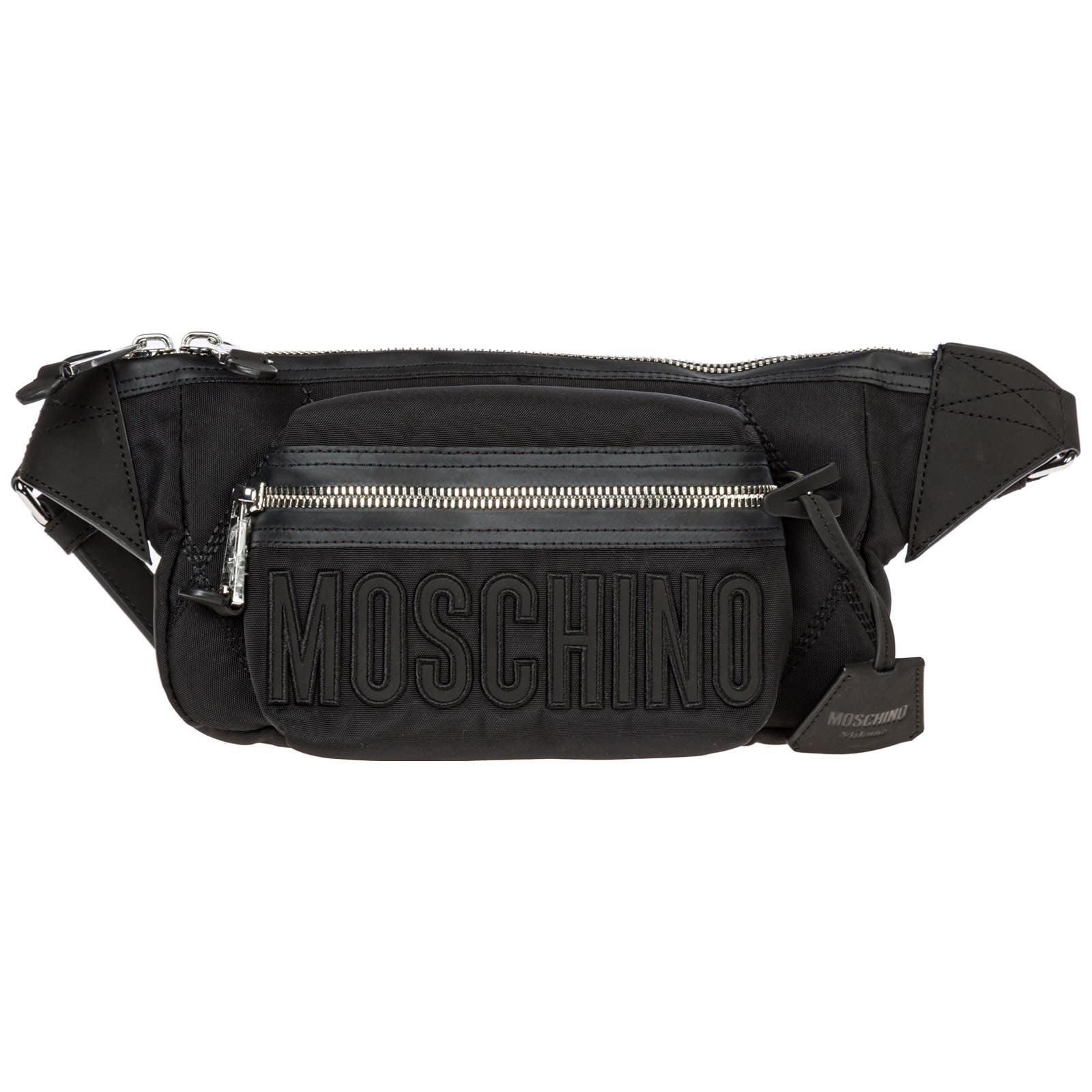 Moschino Slot Machine Bum Bag