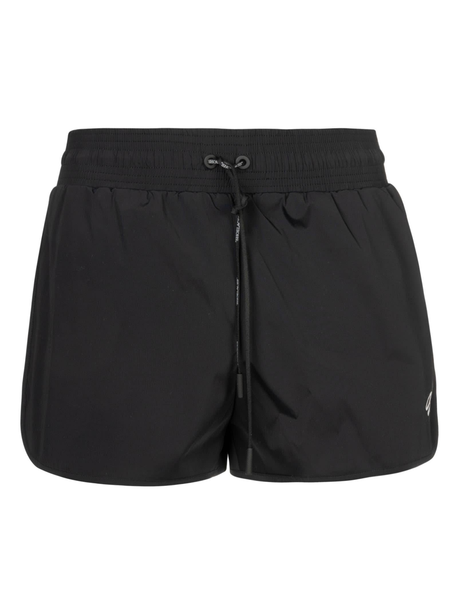 Off-White Athleisure Woven Shorts