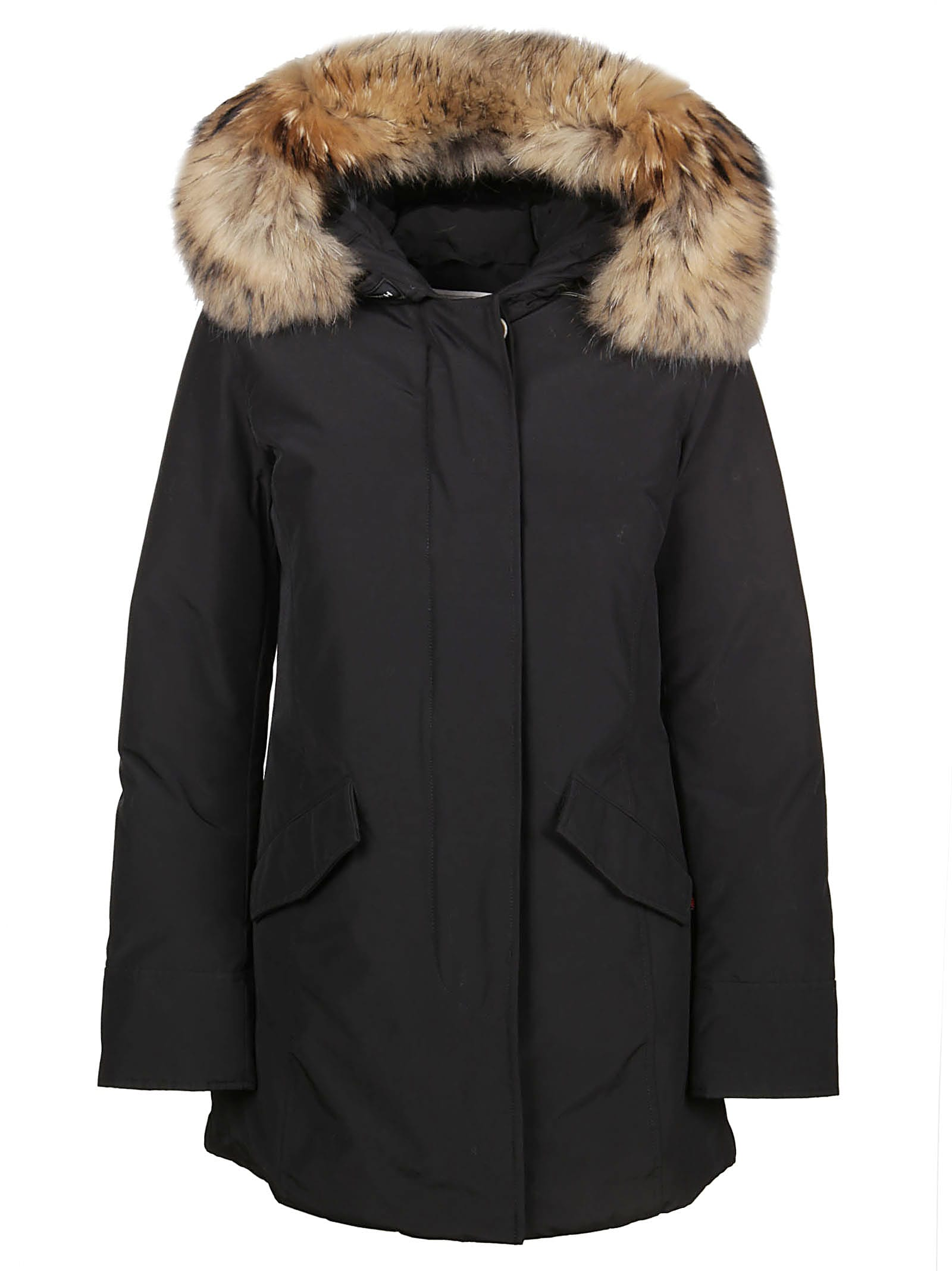 Photo of  Woolrich Parka Arctic- shop Woolrich jackets online sales