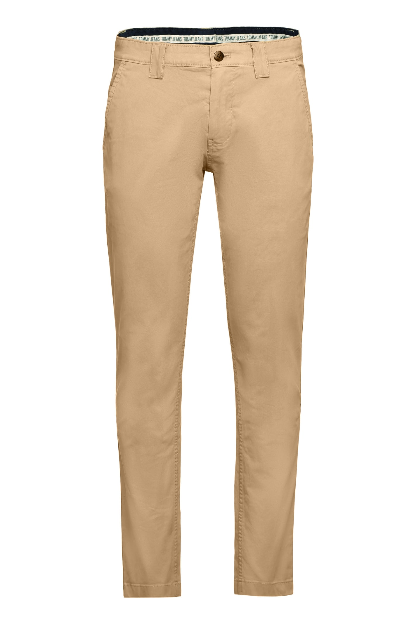 Tommy Jeans Scanton Stretch Cotton Chino Trousers
