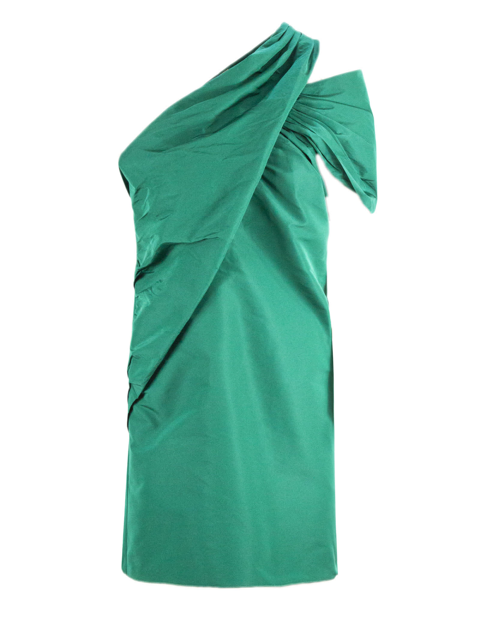 Buy N.21 Green Dress online, shop N.21 with free shipping