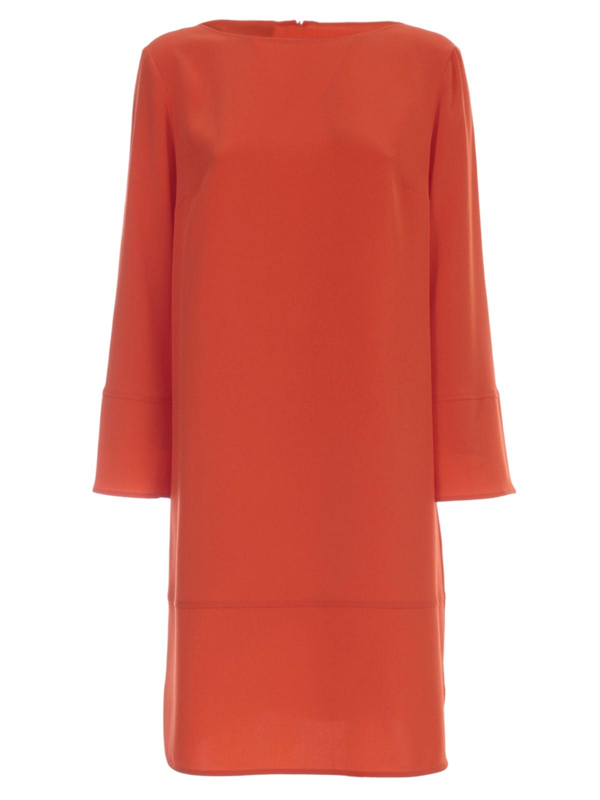 Buy Gianluca Capannolo Cloris Maxi Dress L/s A Line online, shop Gianluca Capannolo with free shipping