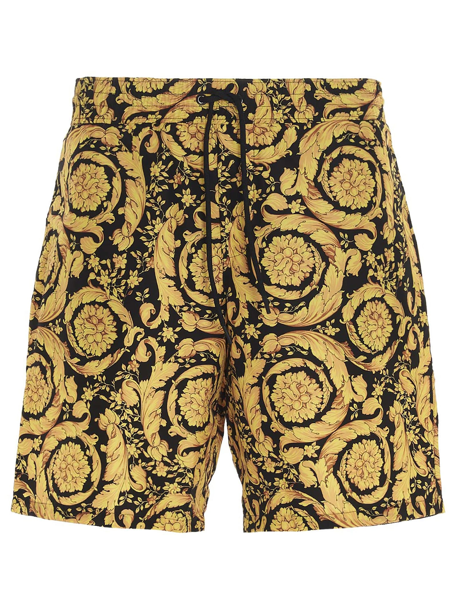 Versace Beachwears BAROCCO SWIMSUITS