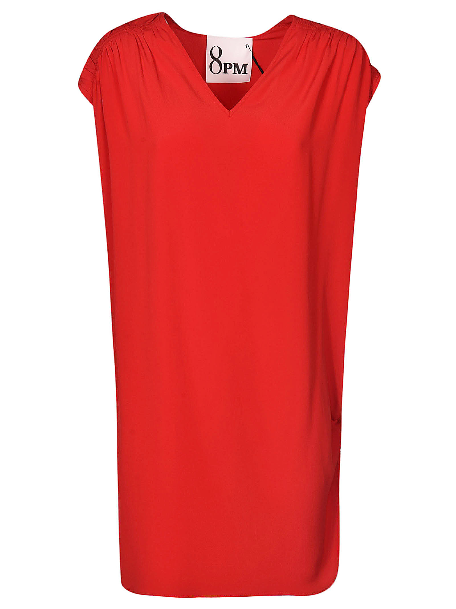 8PM Bardot Dress
