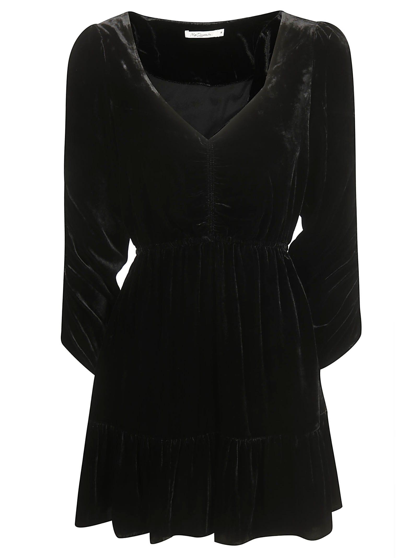 Mes Demoiselles V-neck Dress