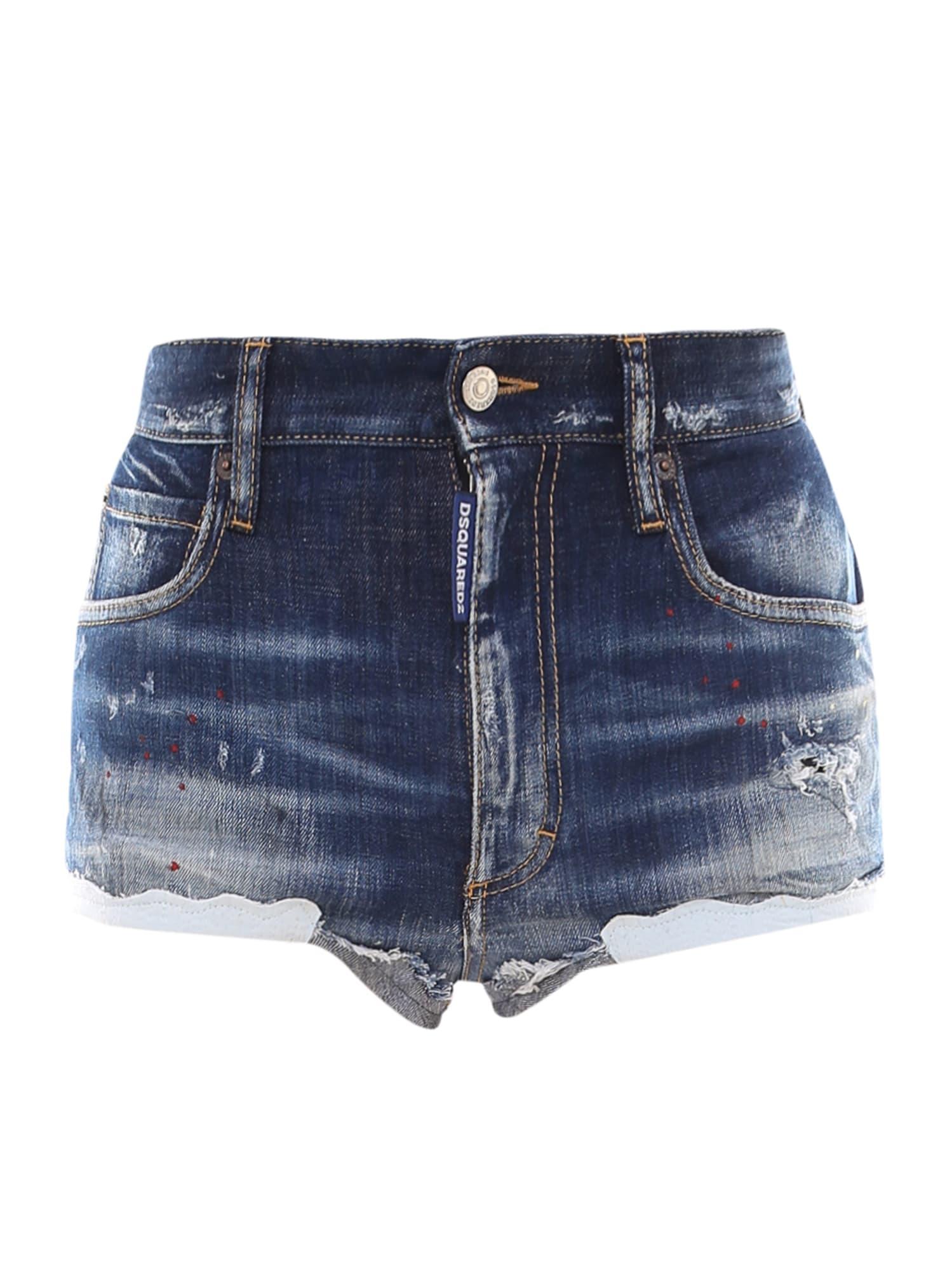 Dsquared2 Shorts SHORTS