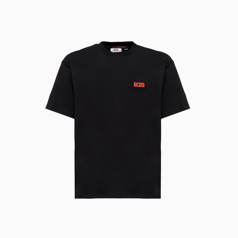 Gcds Basic T-shirt Cc94m021001