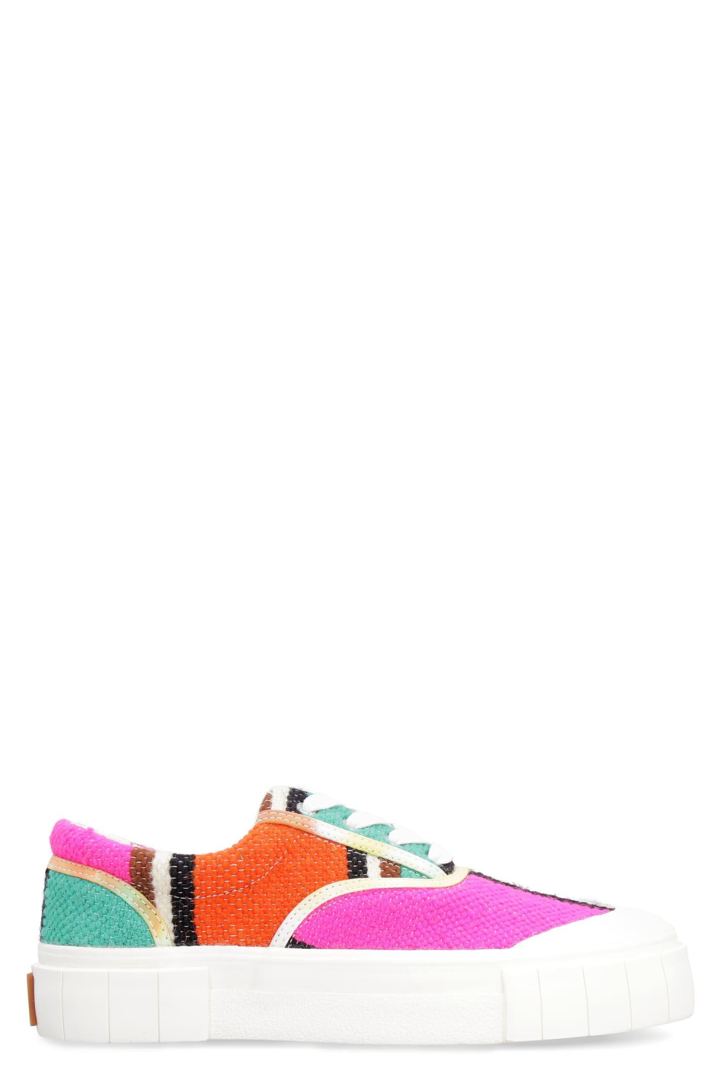 Opal Low-top Sneakers