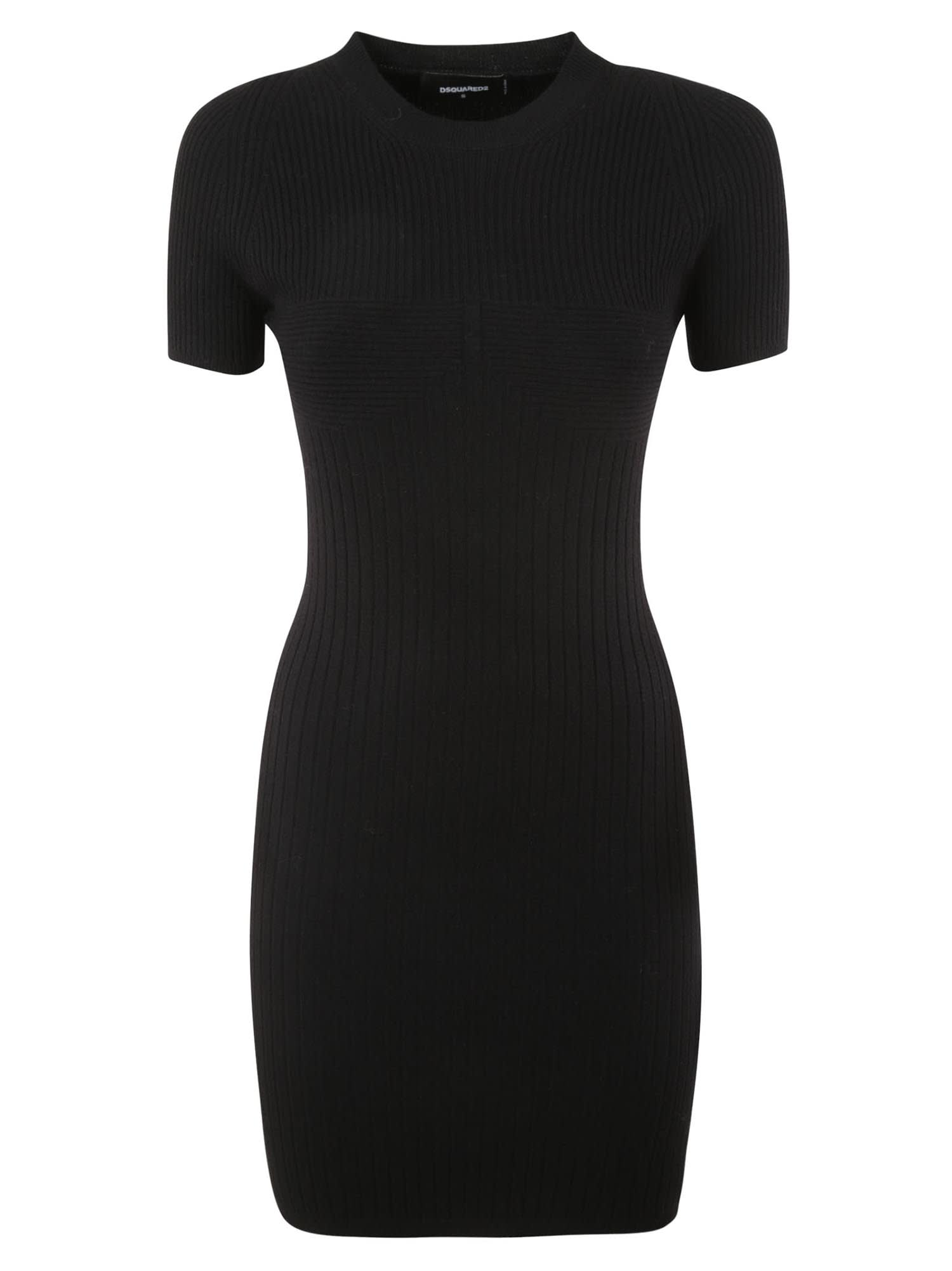 Dsquared2 Slim Fit Dress