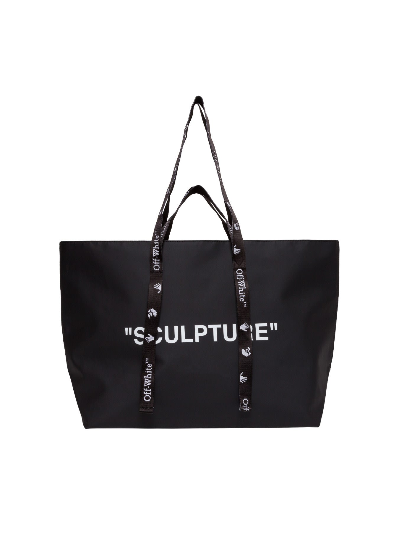 Off-White Totes COMMERCIAL TOTE