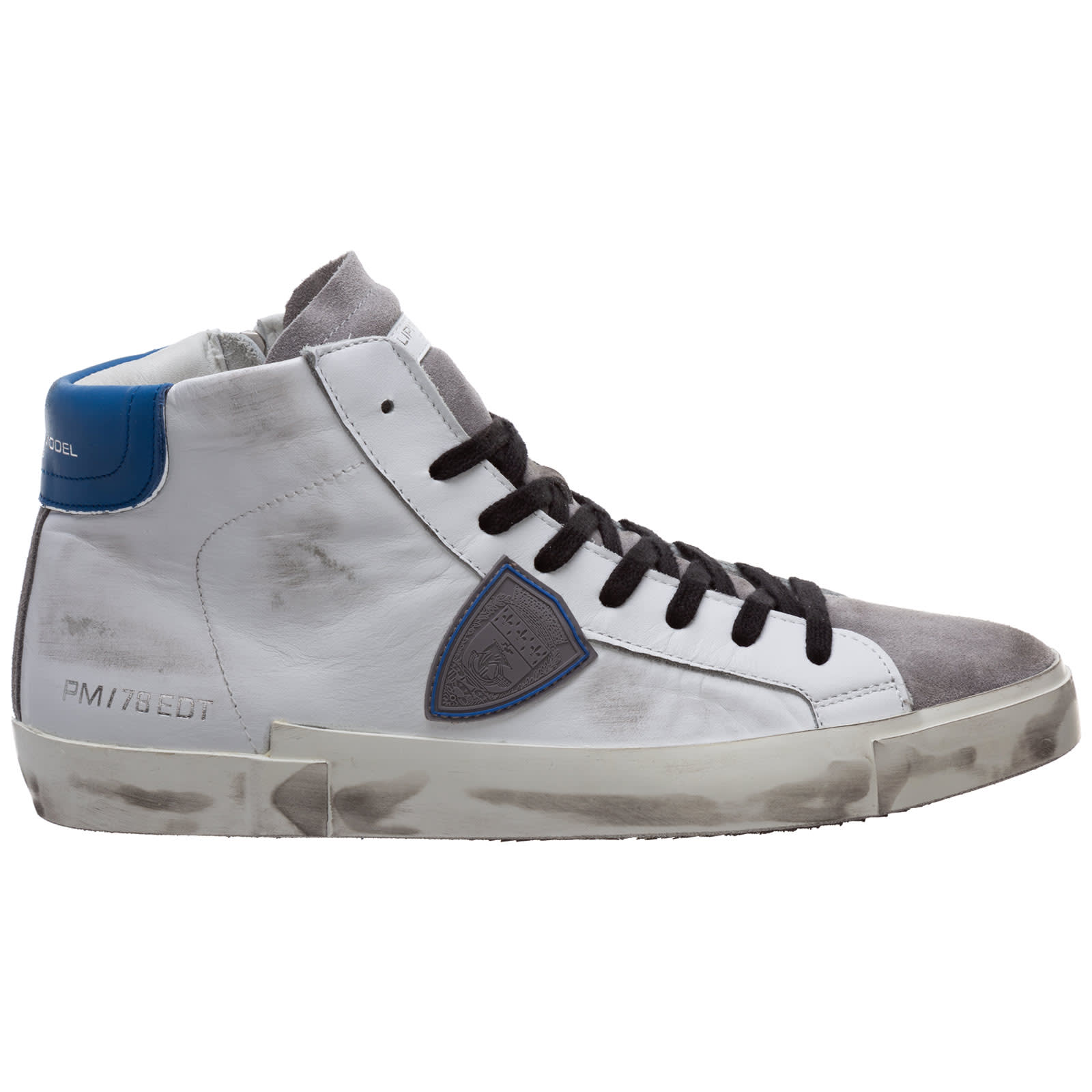 Philippe Model Prsx High-top Sneakers