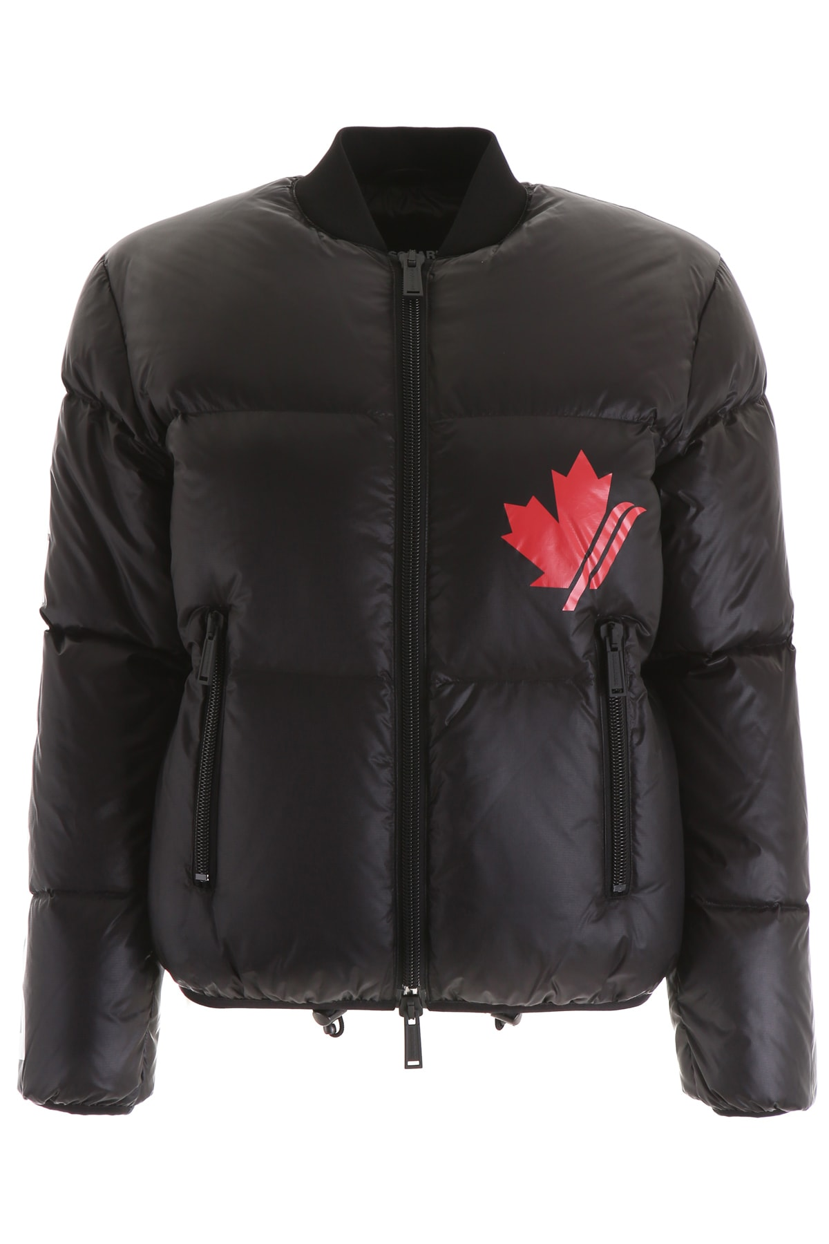 Dsquared2 Logo Puffer Jacket