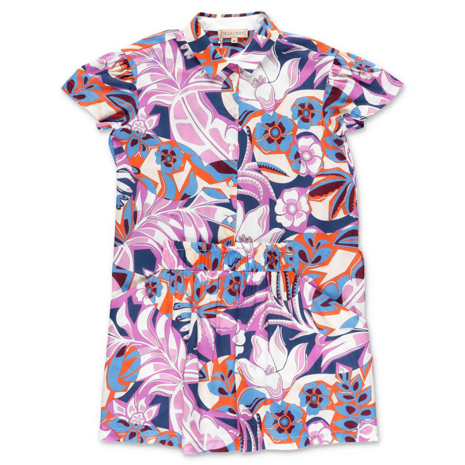 Emilio Pucci Cottons DRESS
