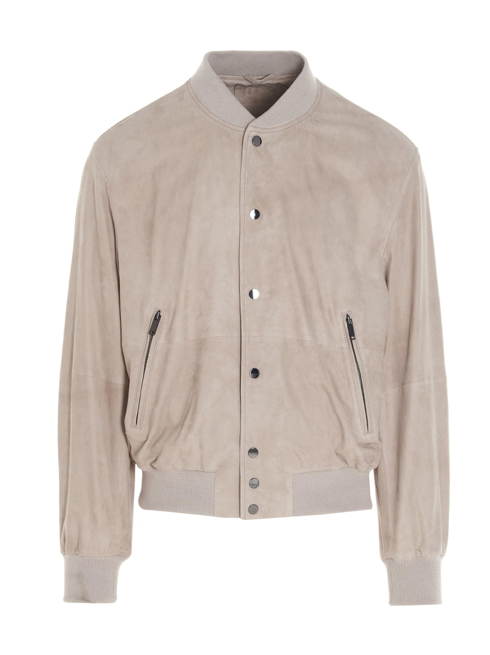 1972 eladio Jacket