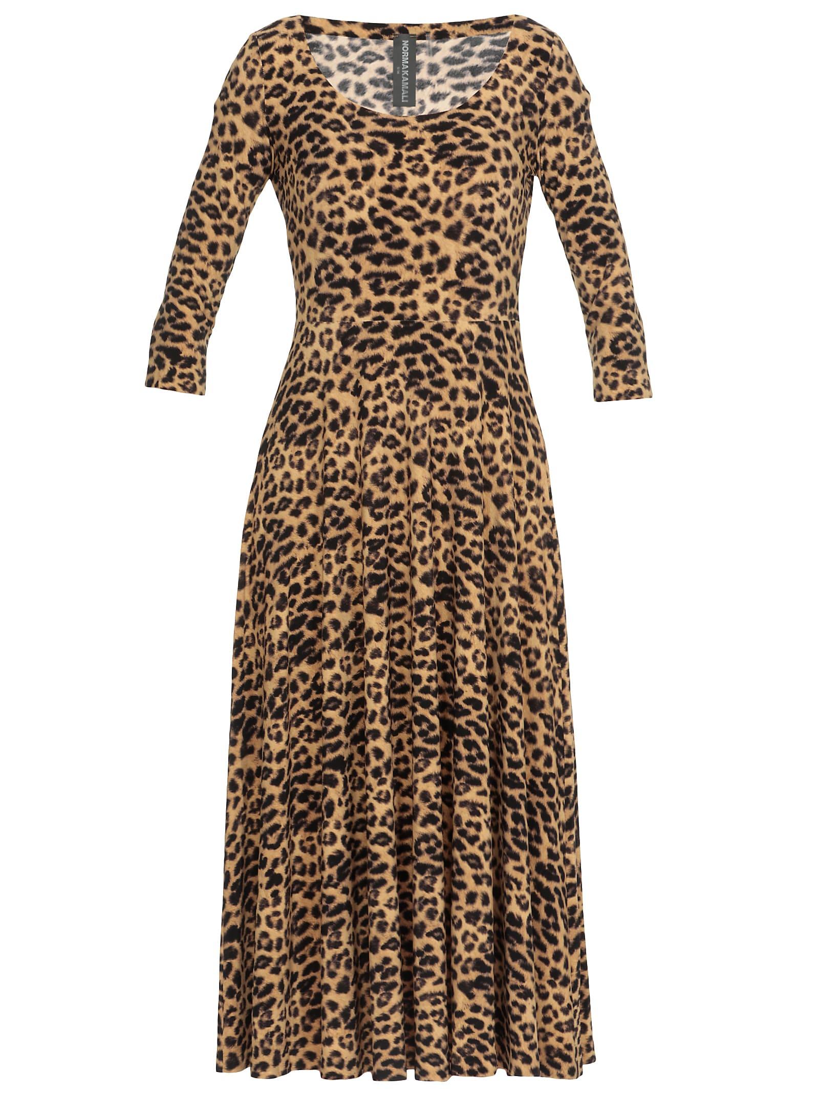 Buy Norma Kamali Jersey Dress online, shop Norma Kamali with free shipping