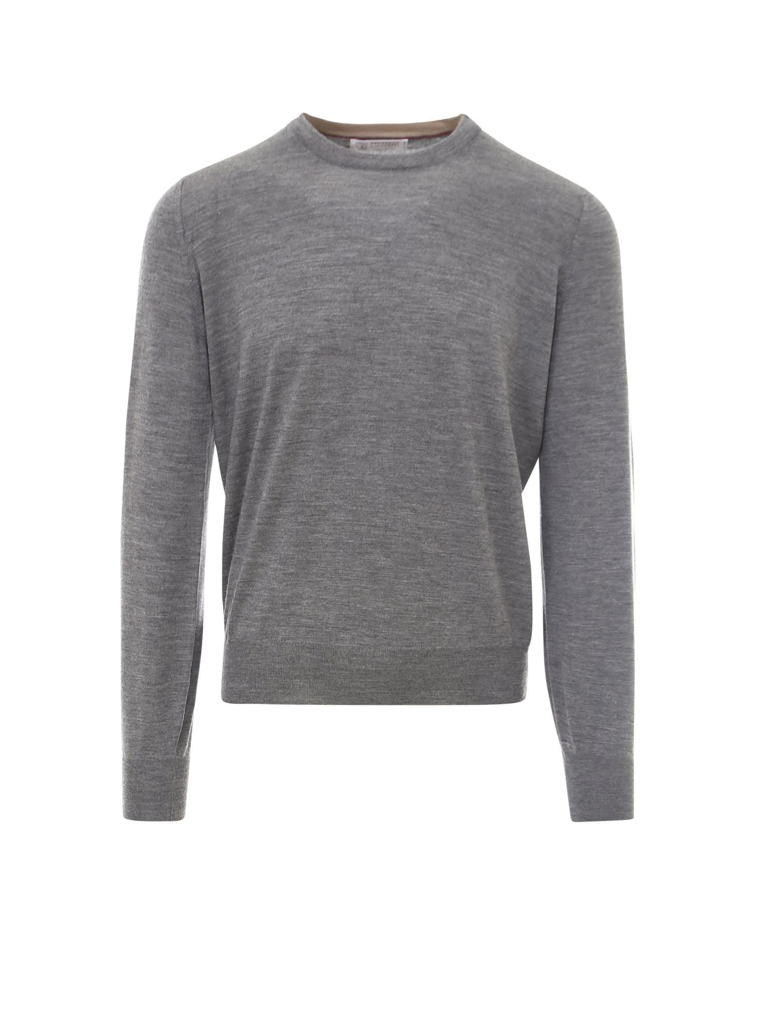 Brunello Cucinelli Sweaters SWEATER