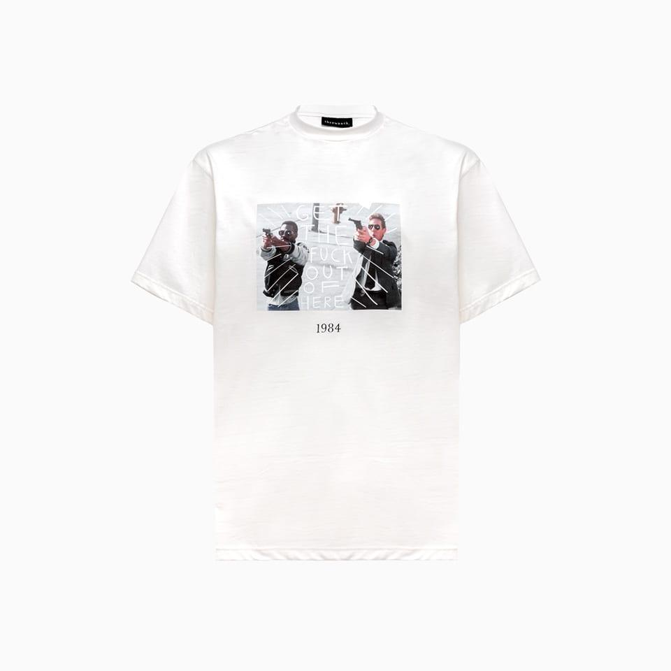 Throwback T-shirt Tbt-axel