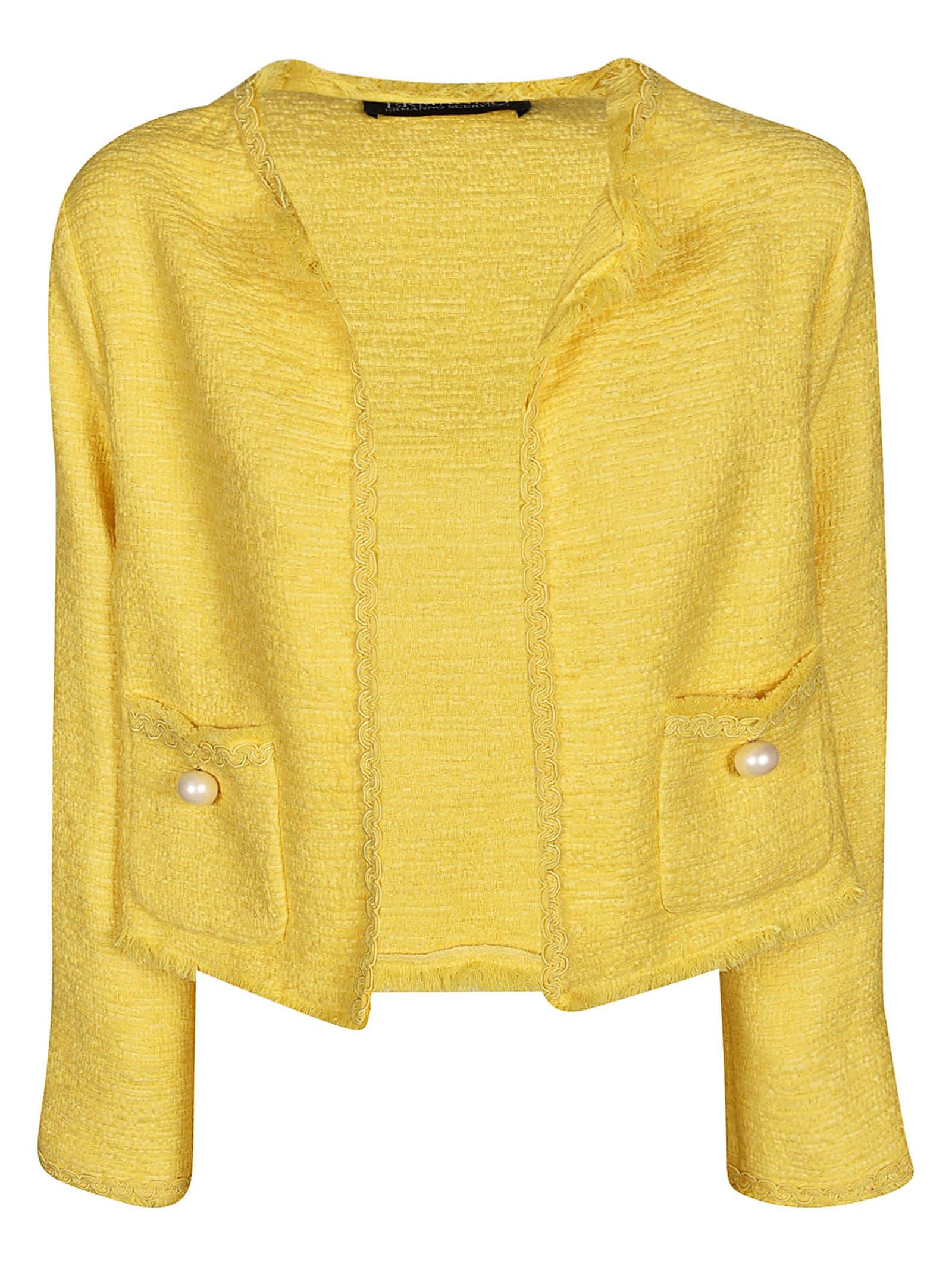 Ermanno Ermanno Scervino Jacket