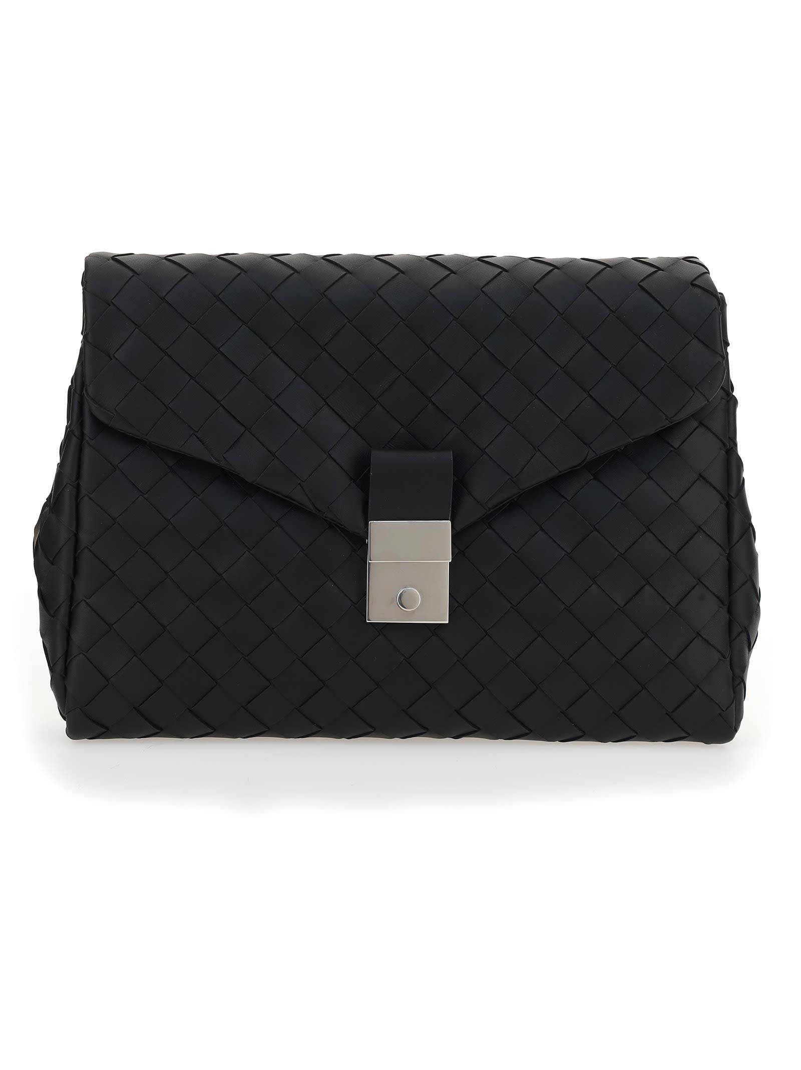 Bottega Veneta Small Briefcase
