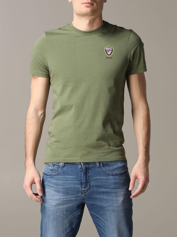 Blauer T-shirt T-shirt Men Blauer