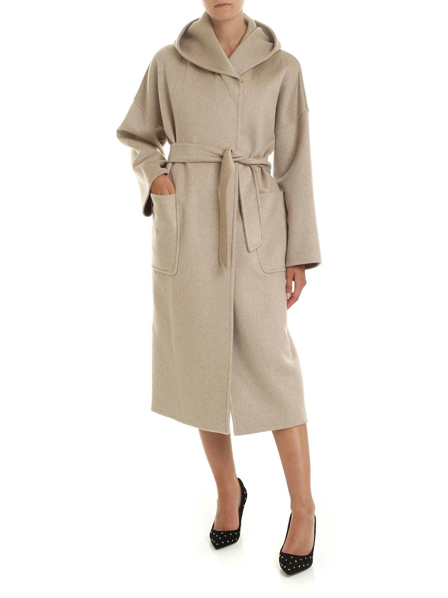 Max Mara – Marilyn Coat