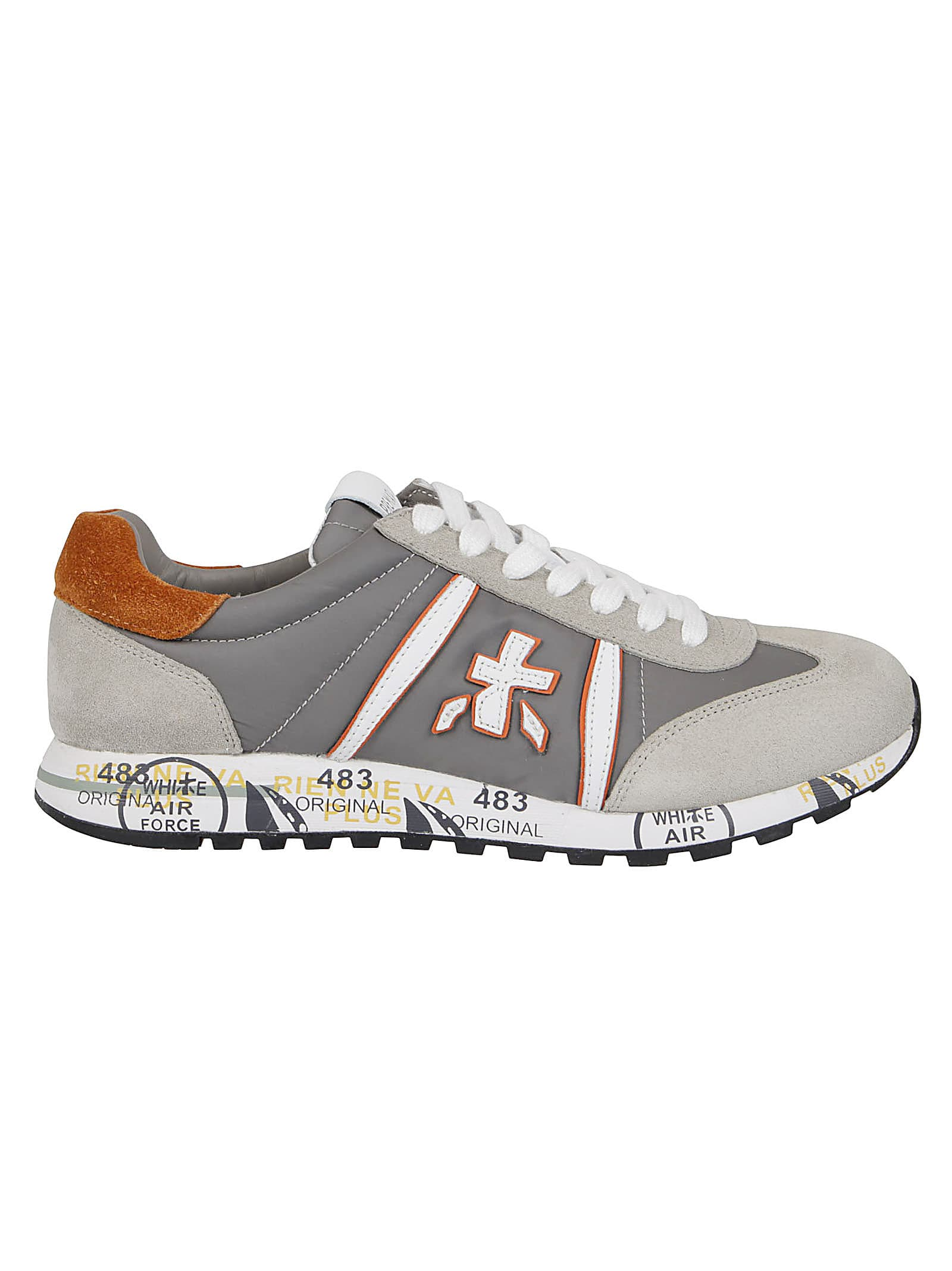 Premiata Low tops SNEAKERS LUCY