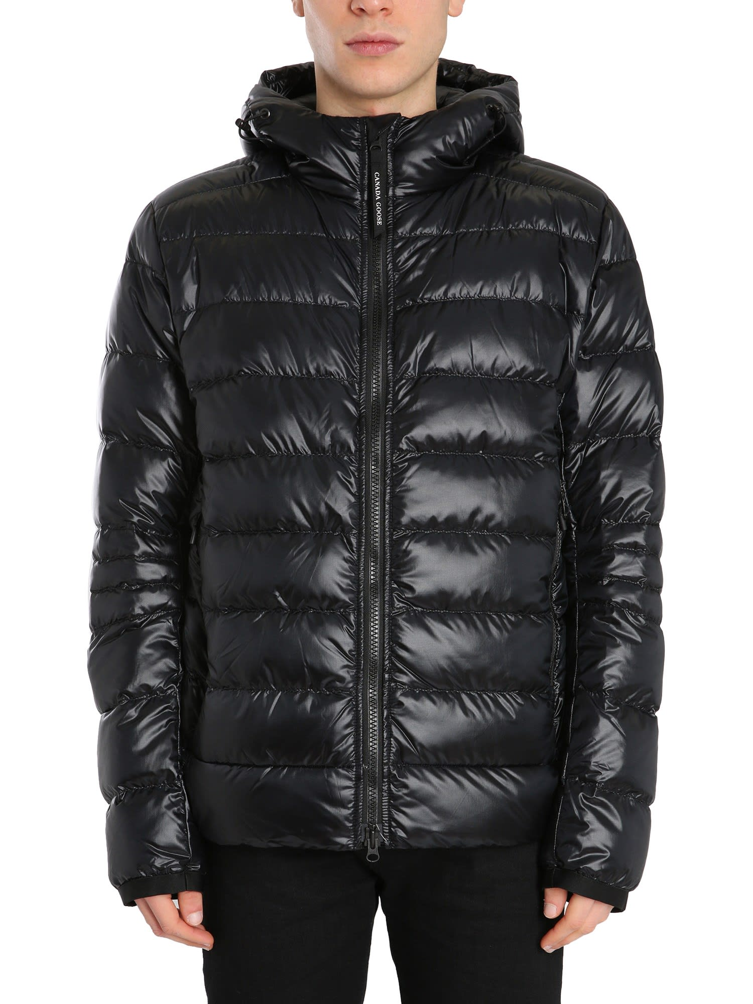Canada Goose SIDNEY DOWN HOODED JACKET