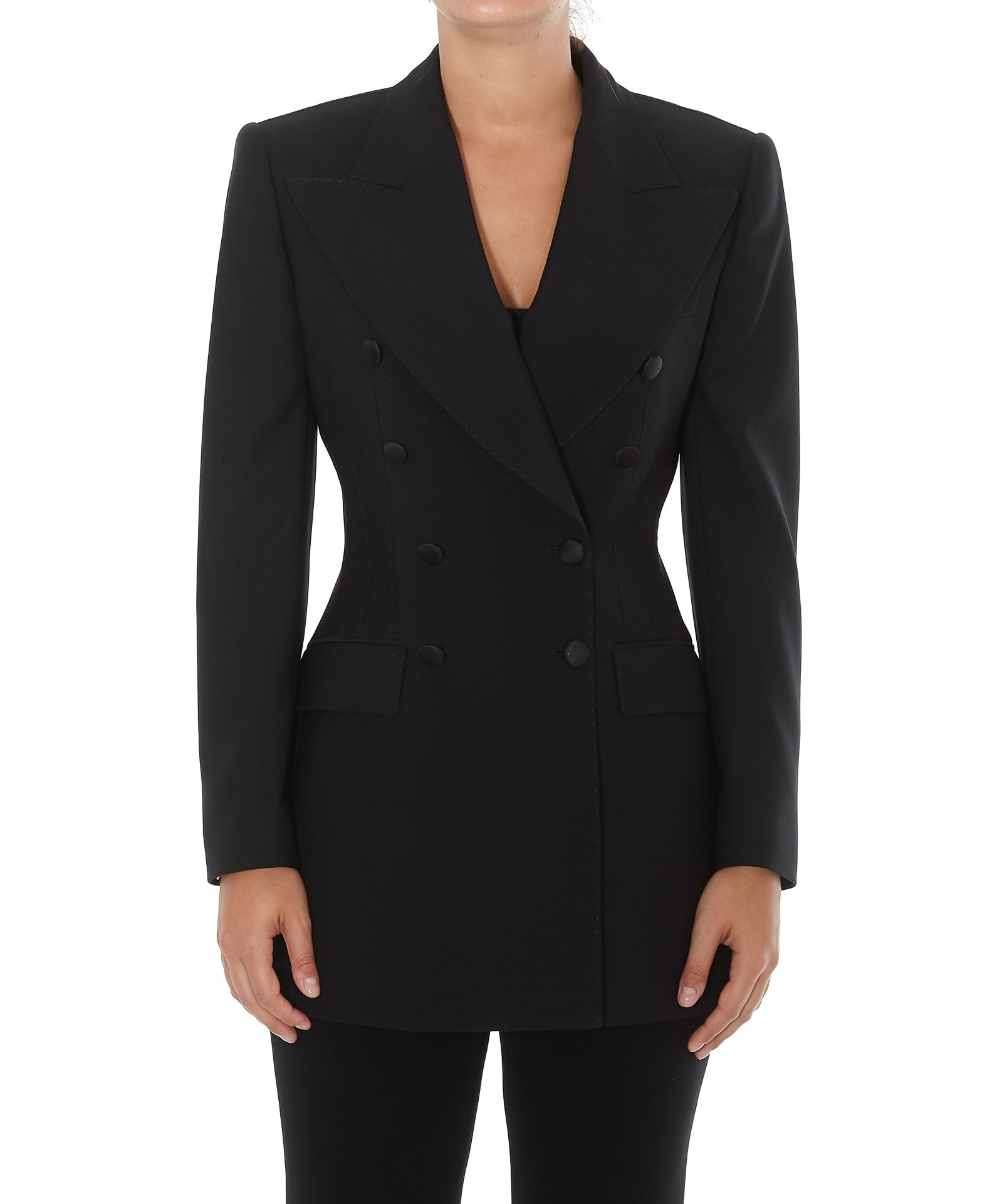 Photo of  Dolce & Gabbana Blazer- shop Dolce & Gabbana jackets online sales
