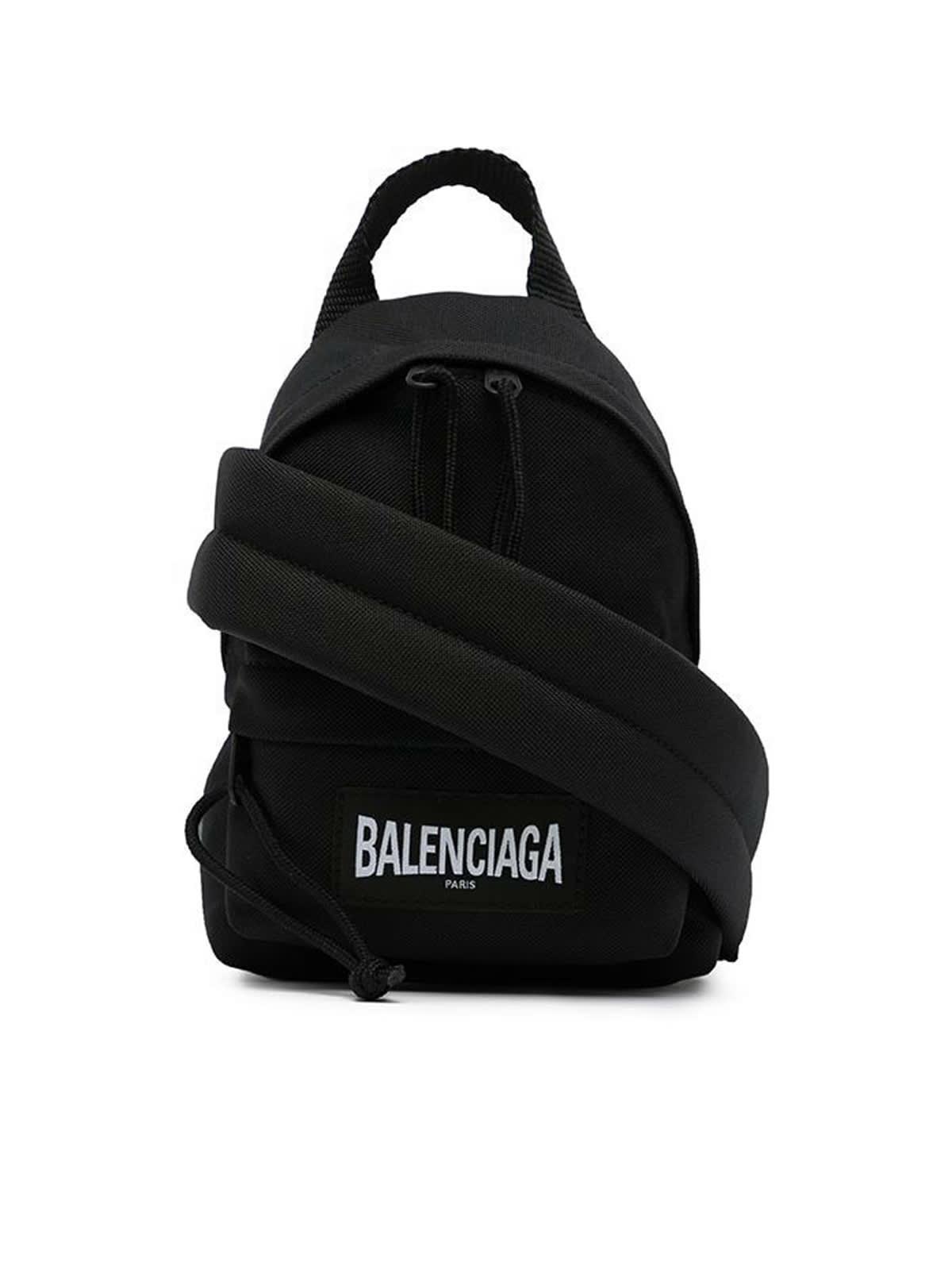 Balenciaga Oversized Backpack M