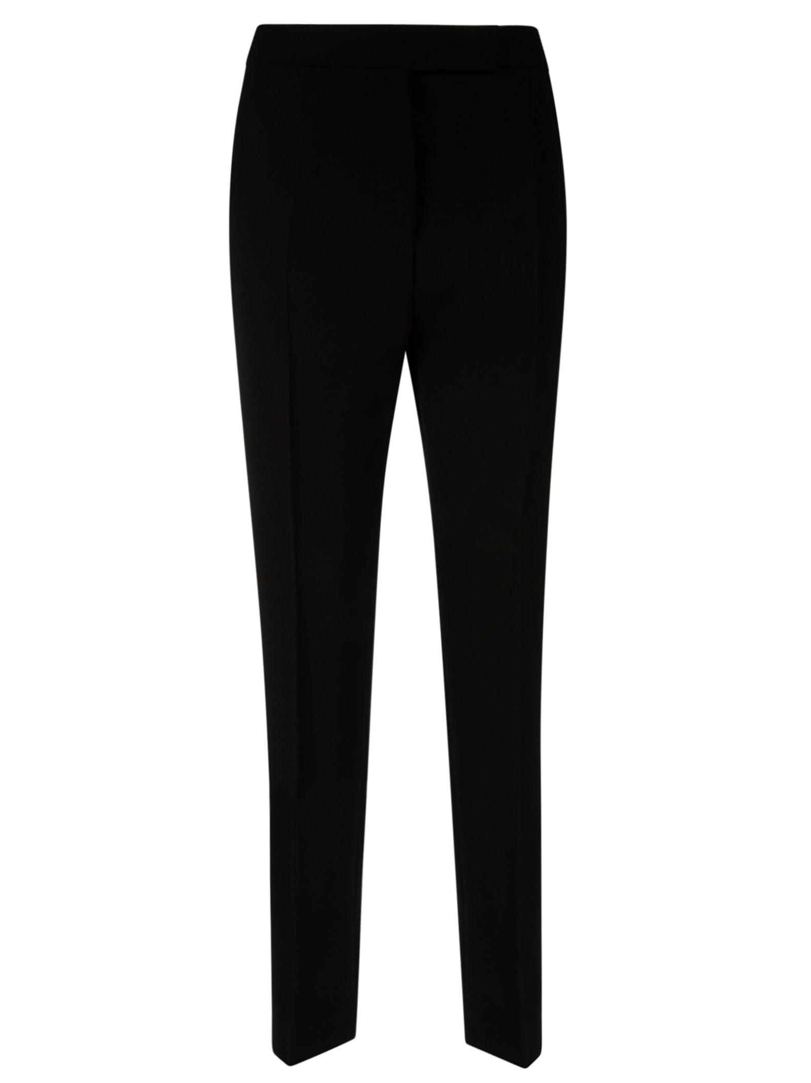 Max Mara Pianoforte Straight Trousers