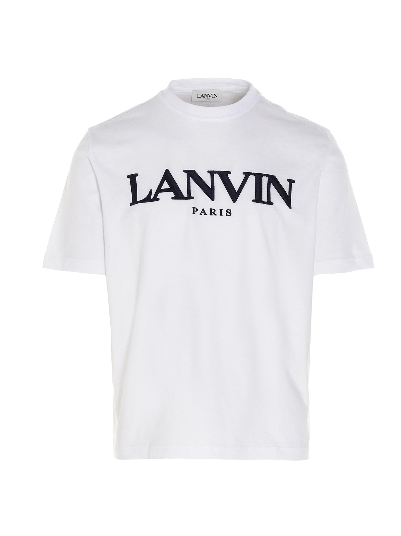 Lanvin T-SHIRT