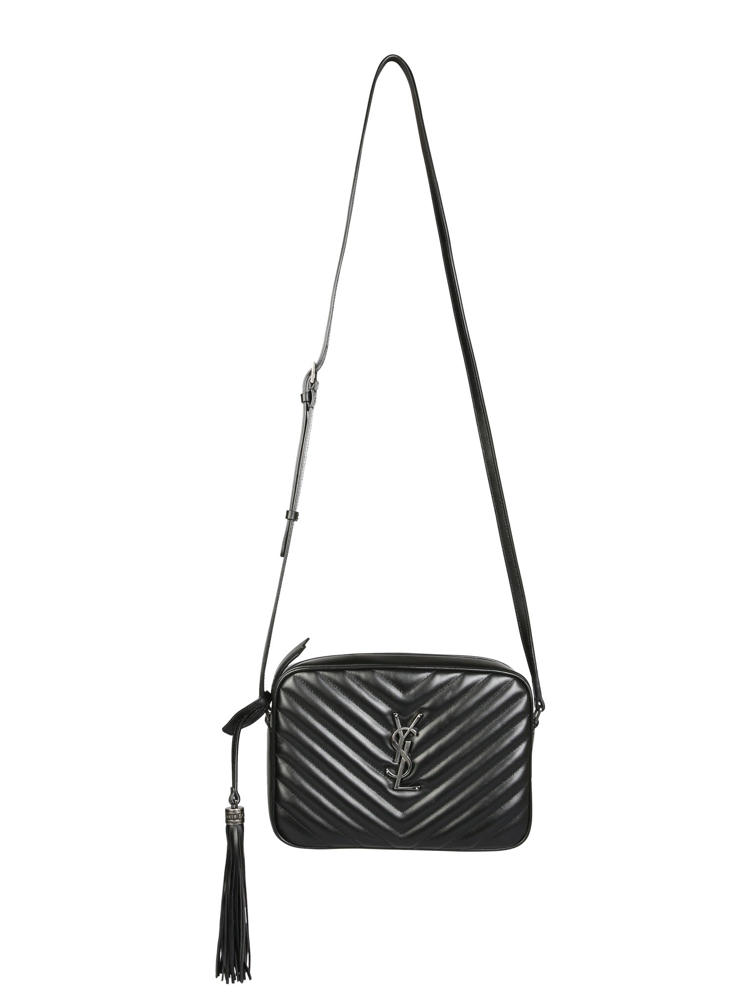SAINT LAURENT LOU SHOULDER BAG