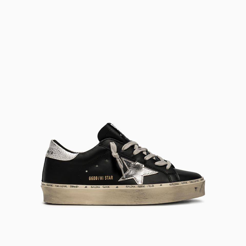 Golden Goose Hi Star Sneakers Gwf00118. f000328