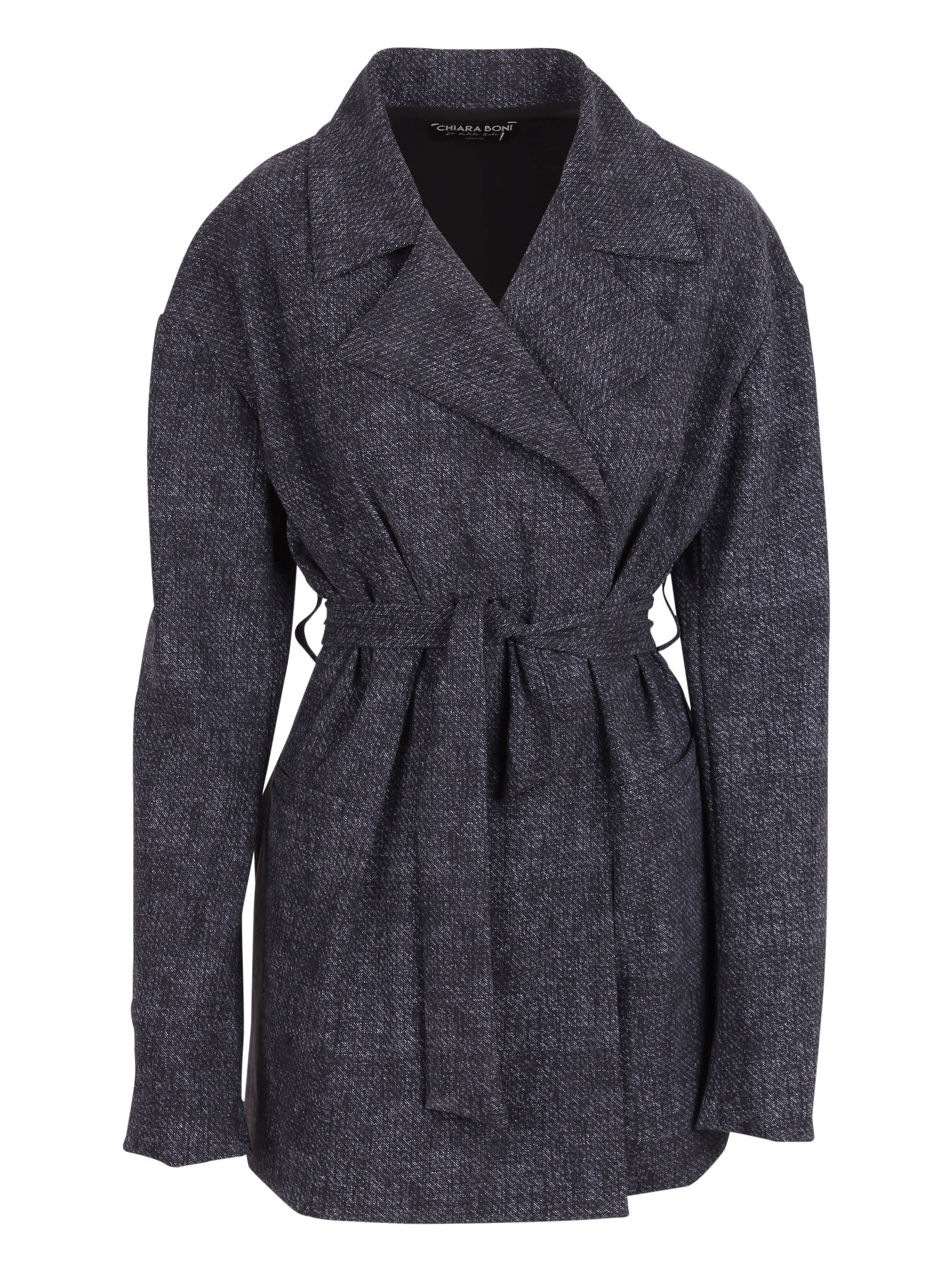 Le Petite Robe Di Chiara Boni glafira Polyamide Jacket