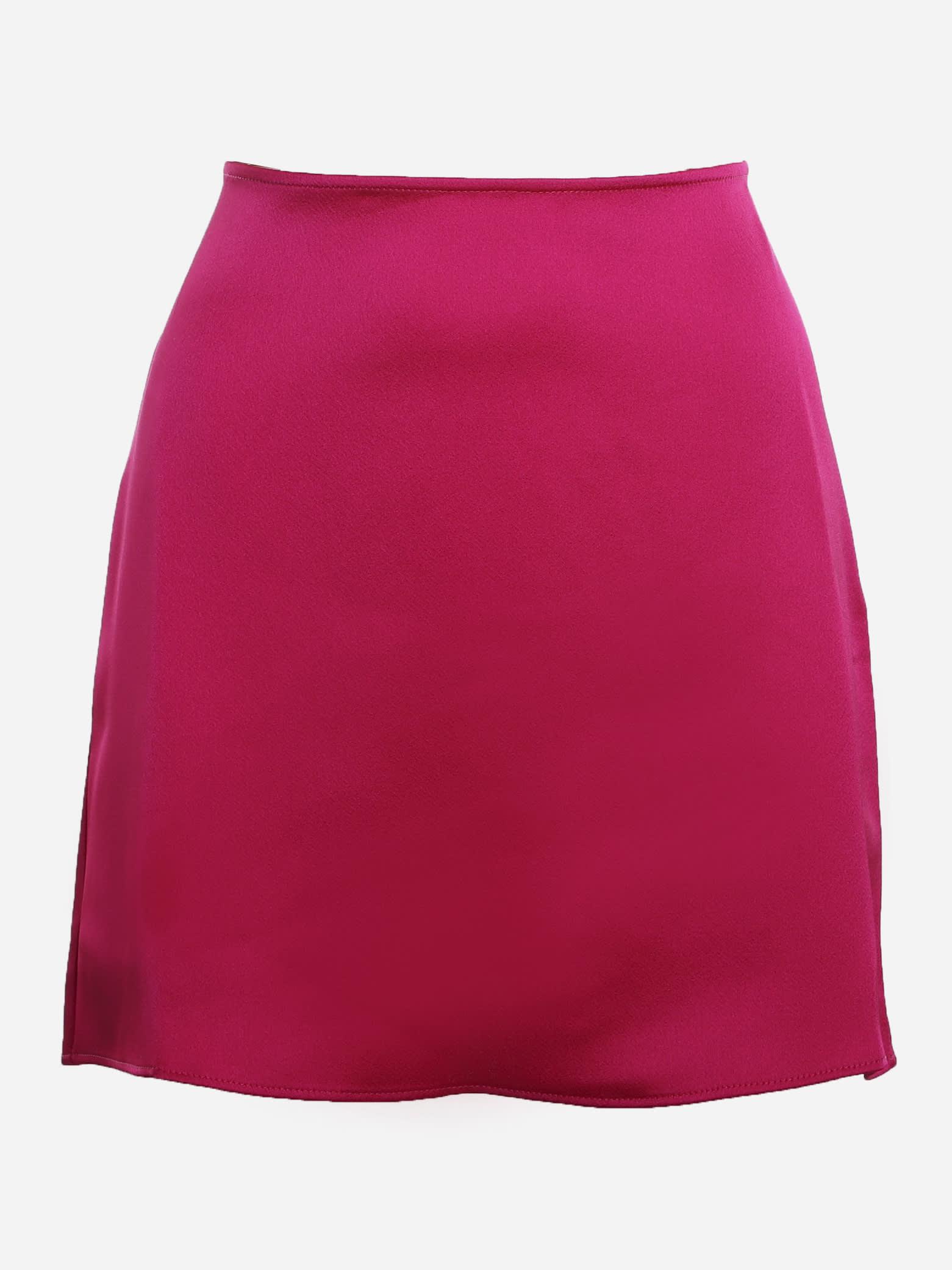 High-waisted Giada Skirt