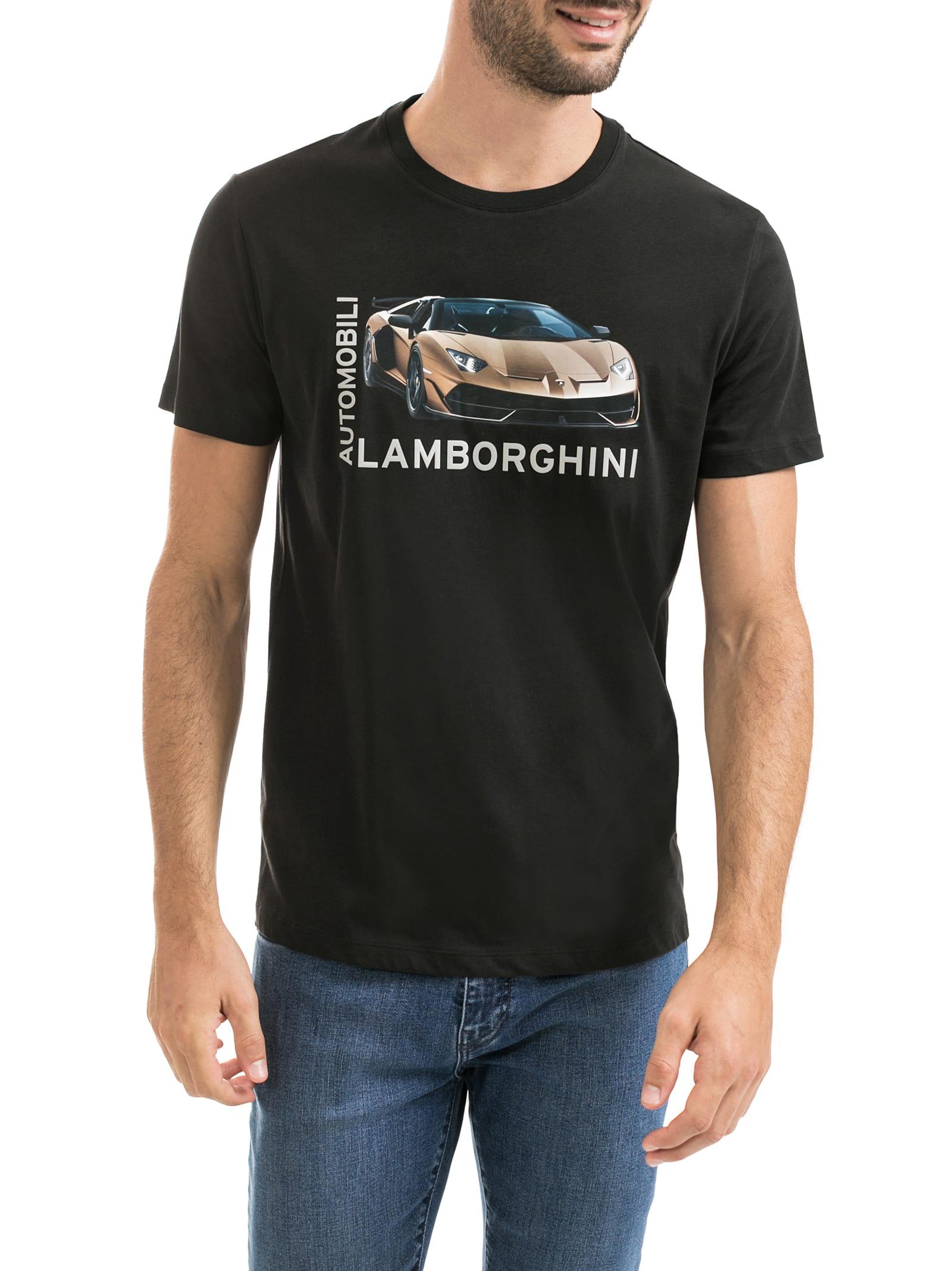 Aventador Svj T-shirt