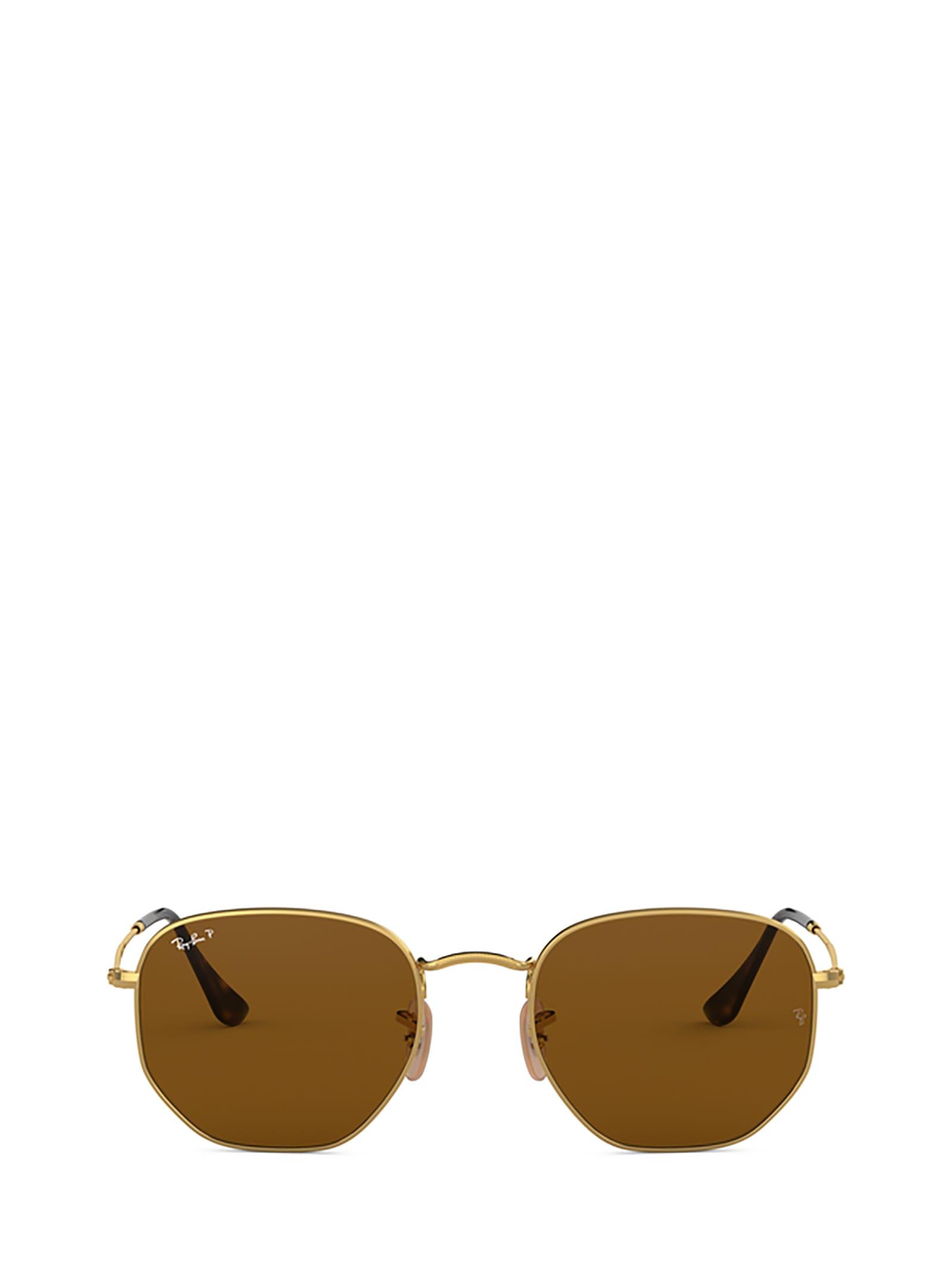 Ray-Ban Ray-ban Rb3548n 001/57 Sunglasses