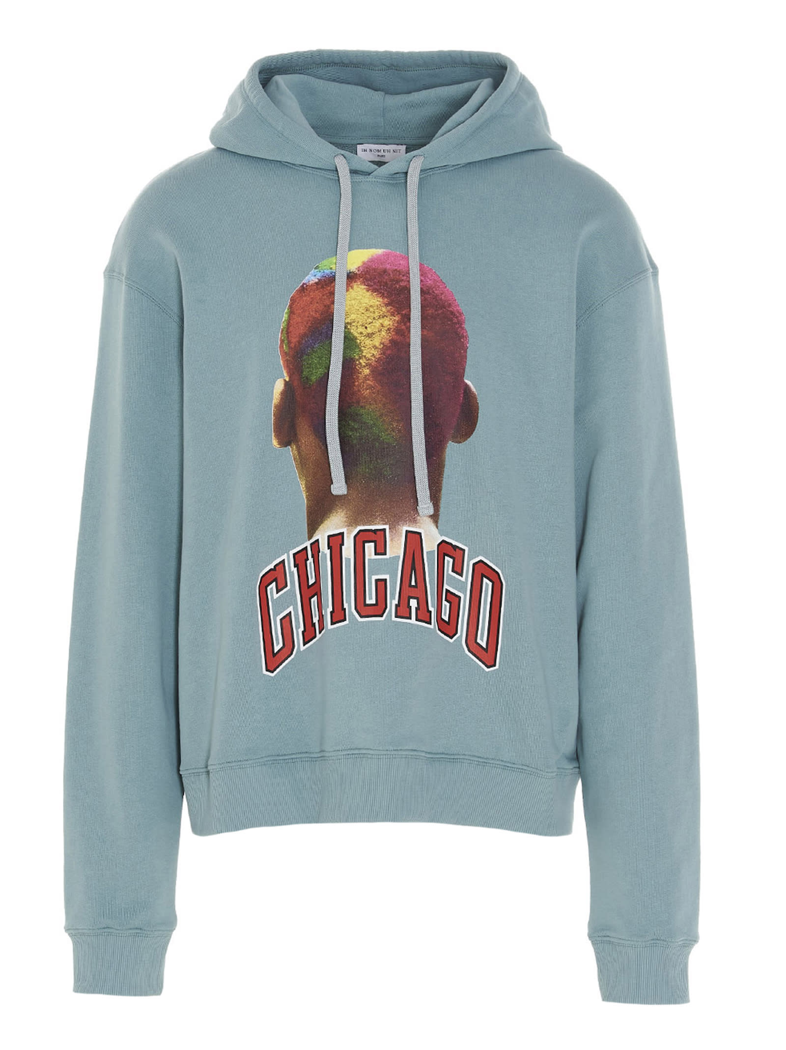 Ih Nom Uh Nit Cottons CHICAGO PLAYER HOODIE