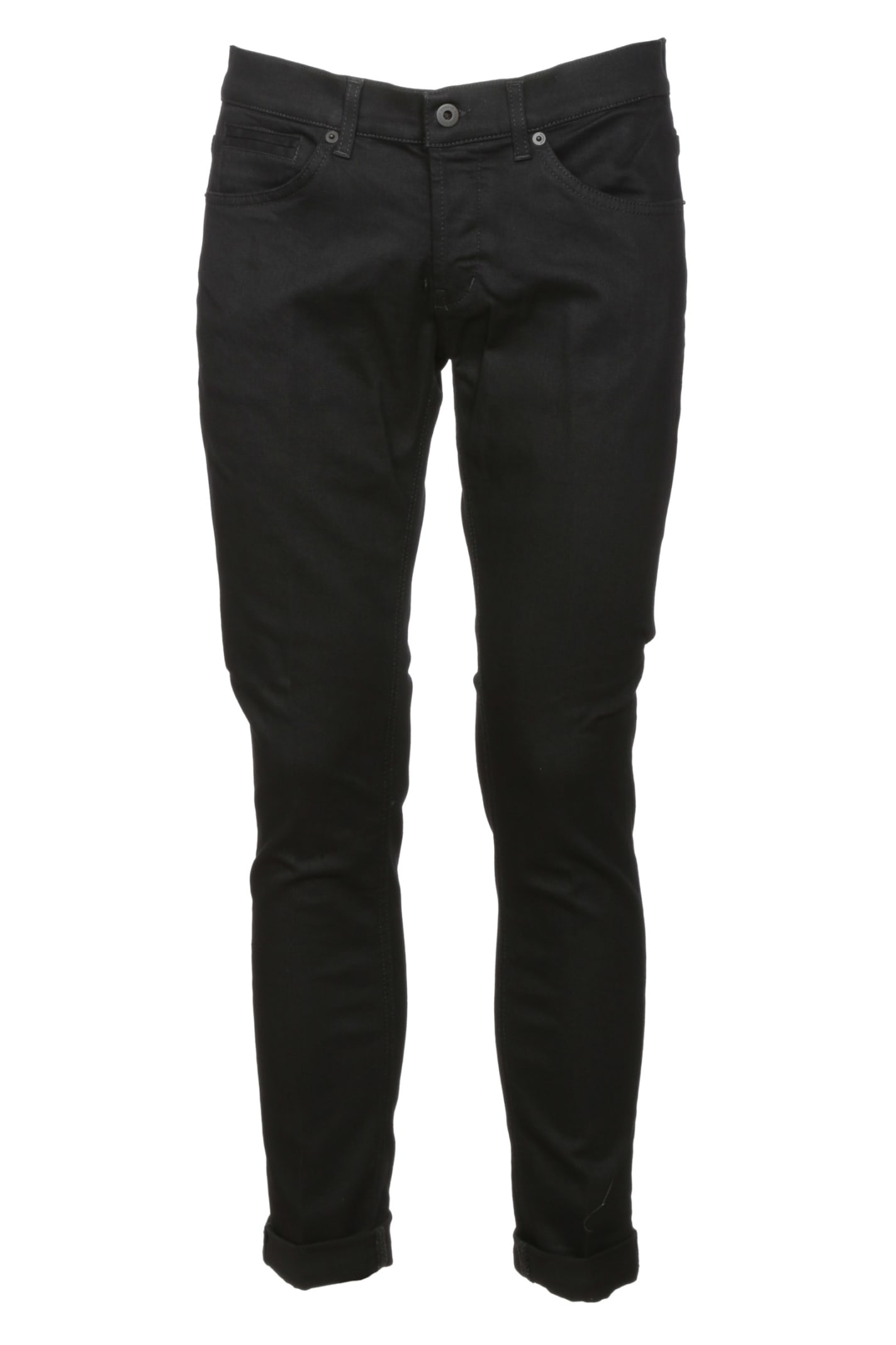 Dondup Regular Fit Jeans