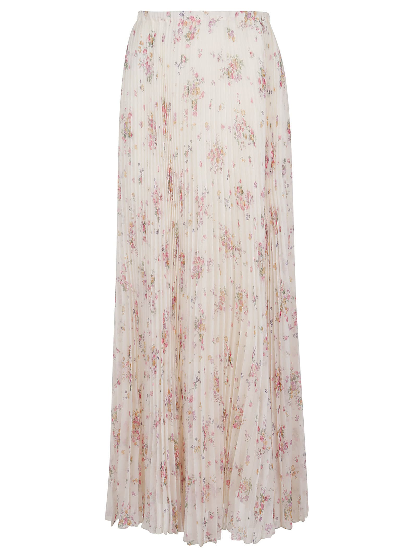 Philosophy di Lorenzo Serafini Long Skirt