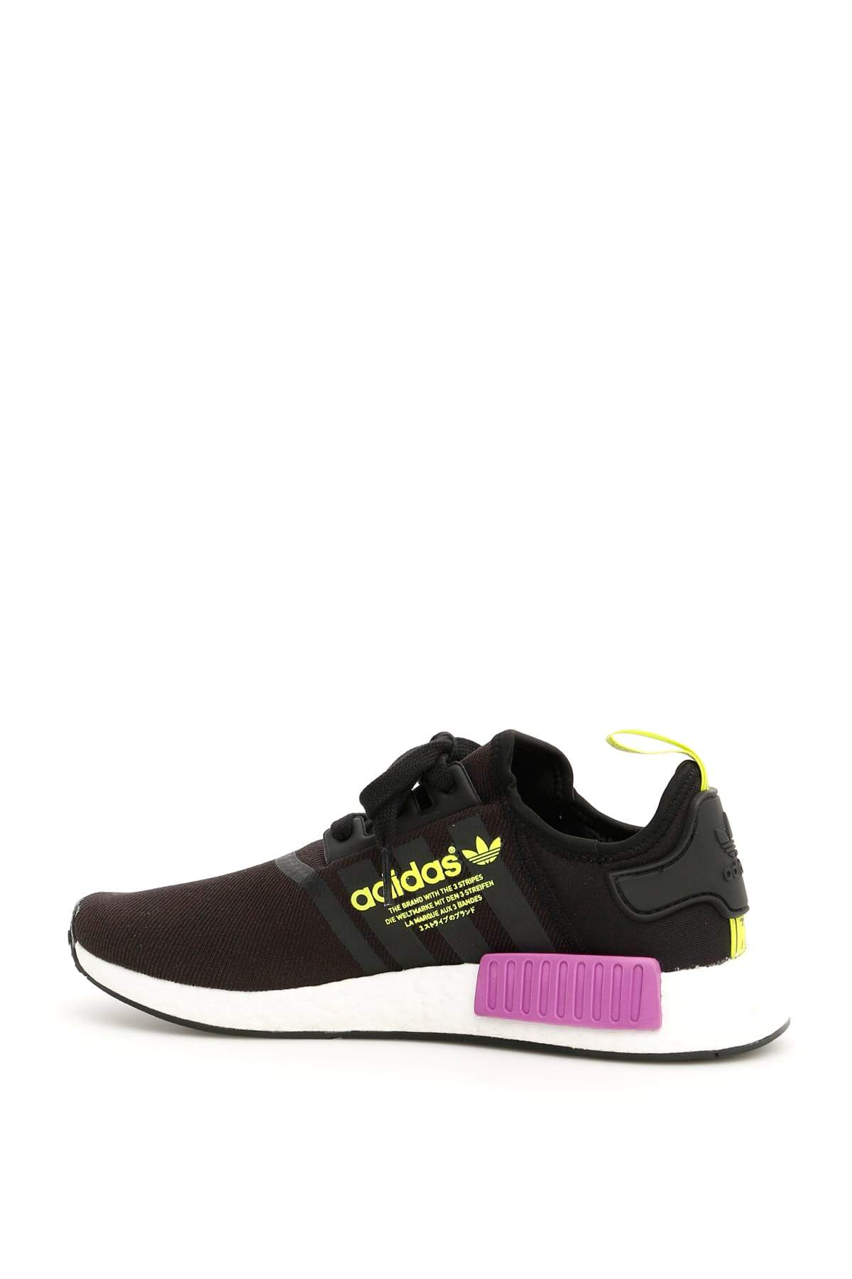 huge discount ba50c d4ab6 Adidas Nmd R1 Sneakers