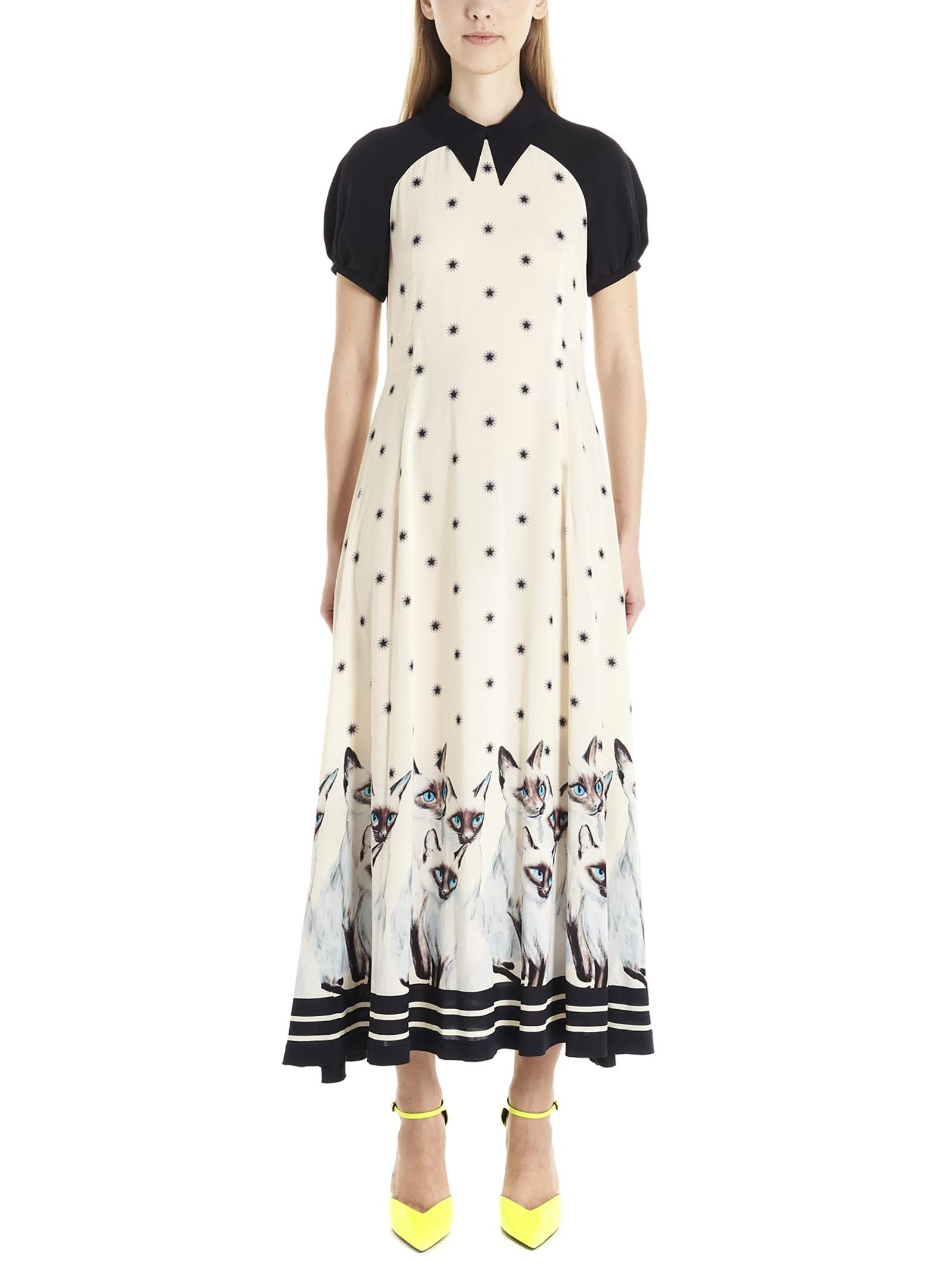 Buy Undercover Jun Takahashi Dress online, shop Undercover Jun Takahashi with free shipping