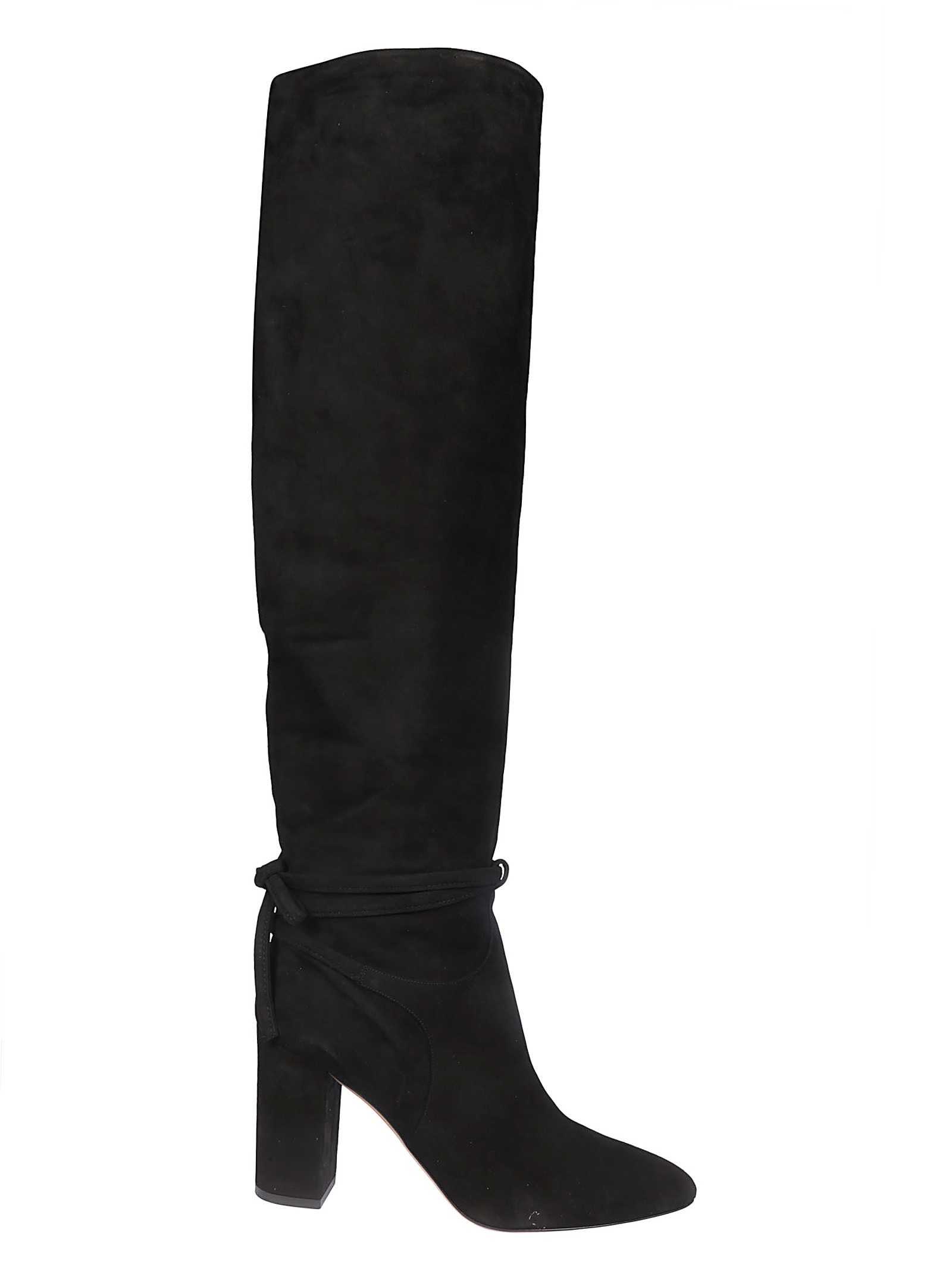 Aquazzura All I Need Over the Knee Boots | SHOPBOP SAVE UP