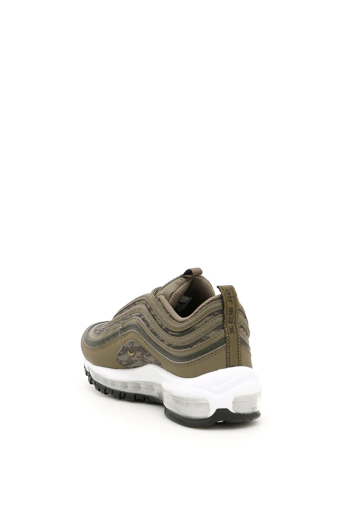 Nike Damen Sneaker Air Max 97 in rosa 664205 DefShop