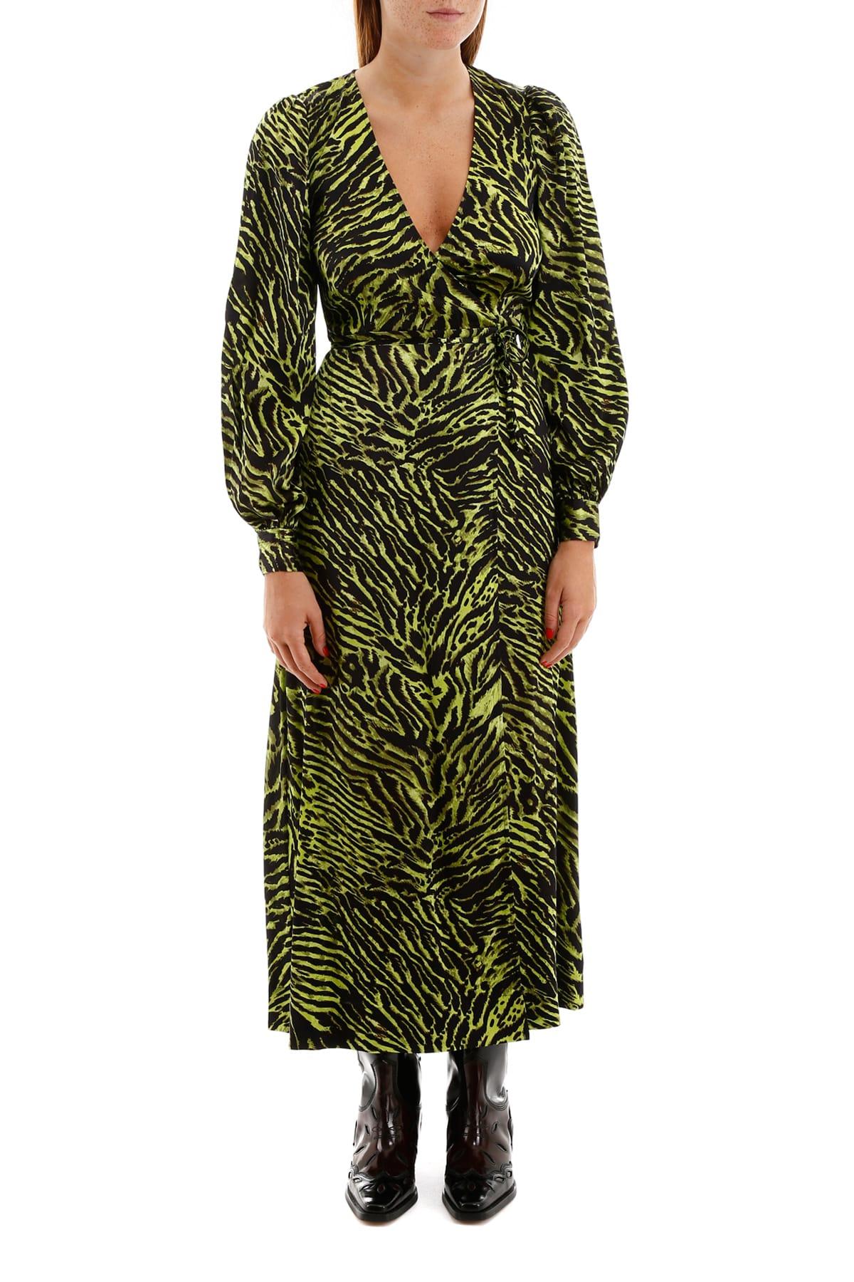 Ganni Dresses Italist Always Like A Sale