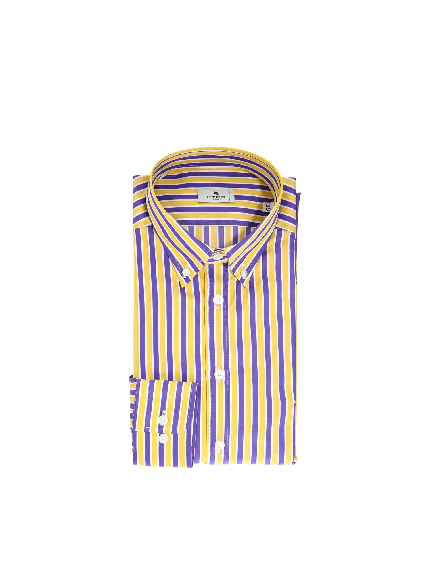 Etro Shirts SHIRT