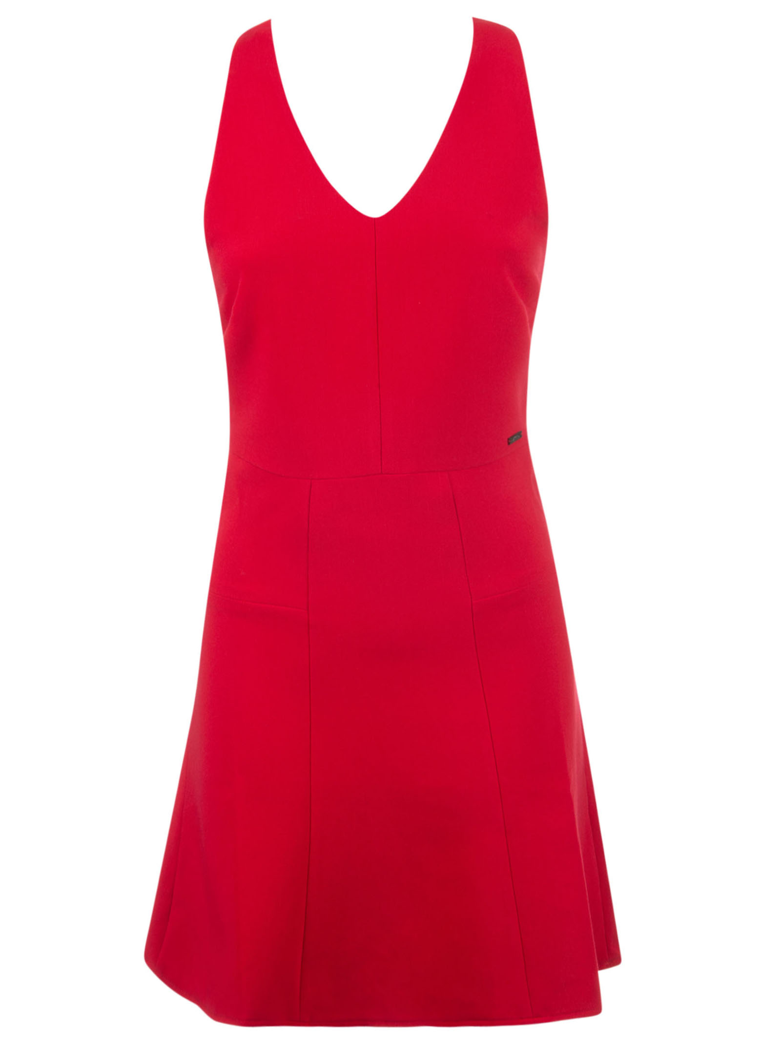 Armani Collezioni Sleeveless Dress
