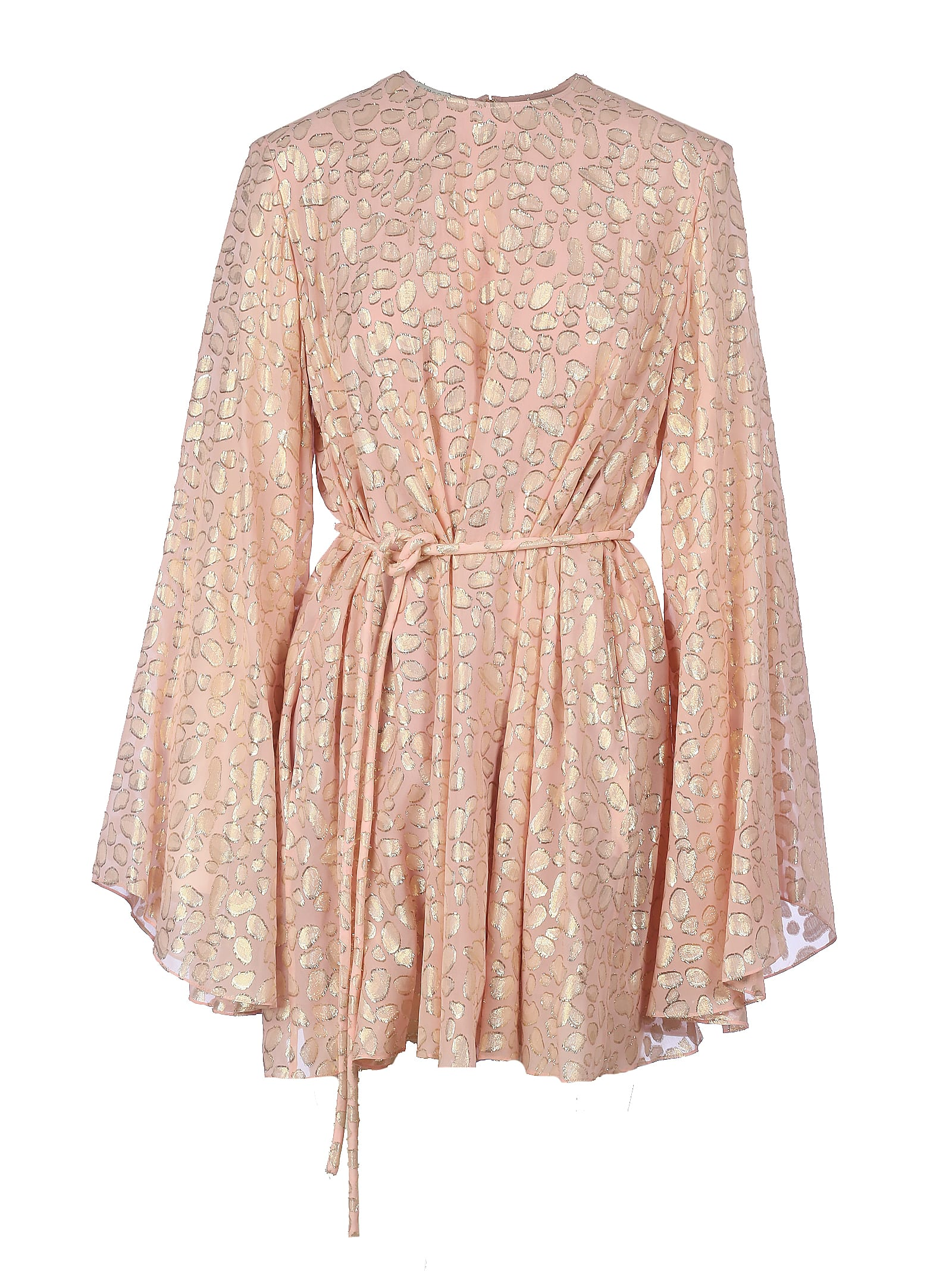 Buy Stella McCartney Delia Mini Dress online, shop Stella McCartney with free shipping