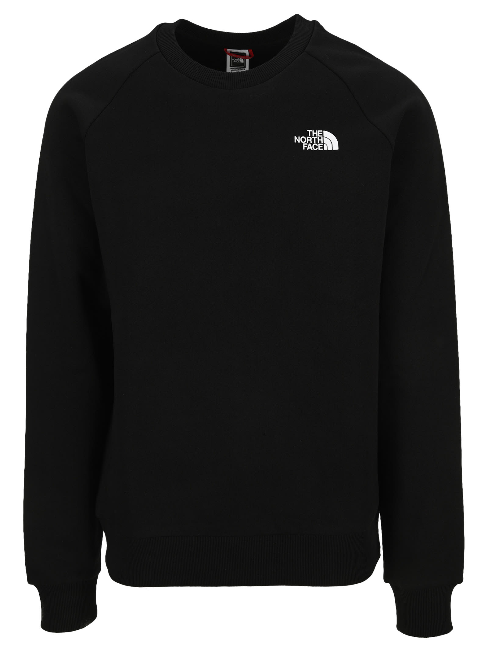 The North Face Cottons NORTH FACE RAGLAN REDBOX SWEATER