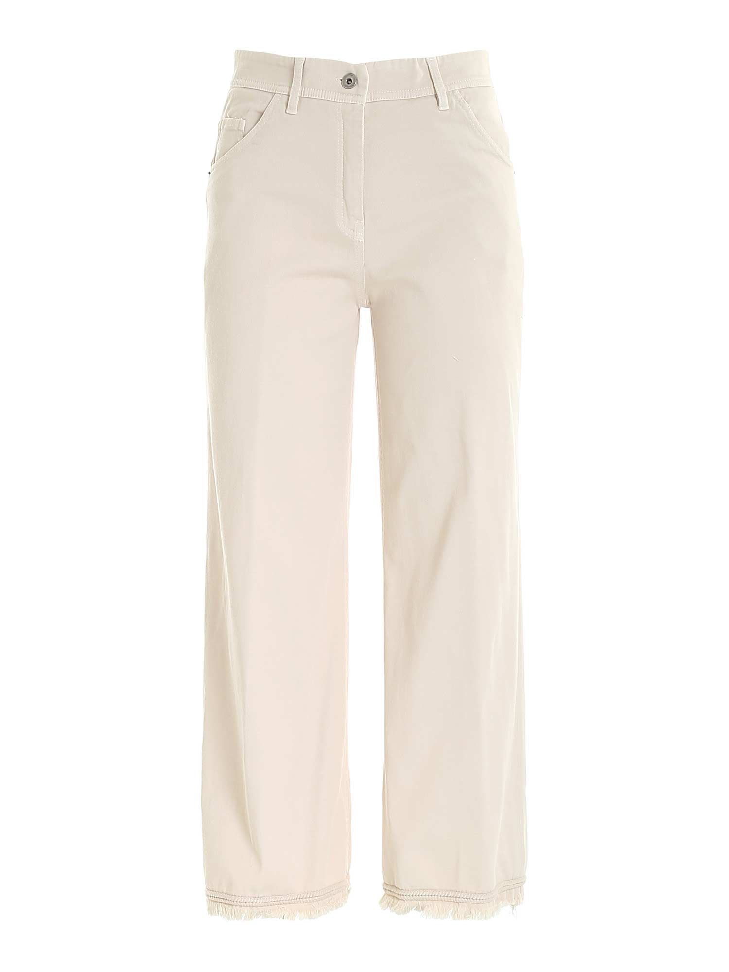True Royal Pants - MIRELLE TROUSERS